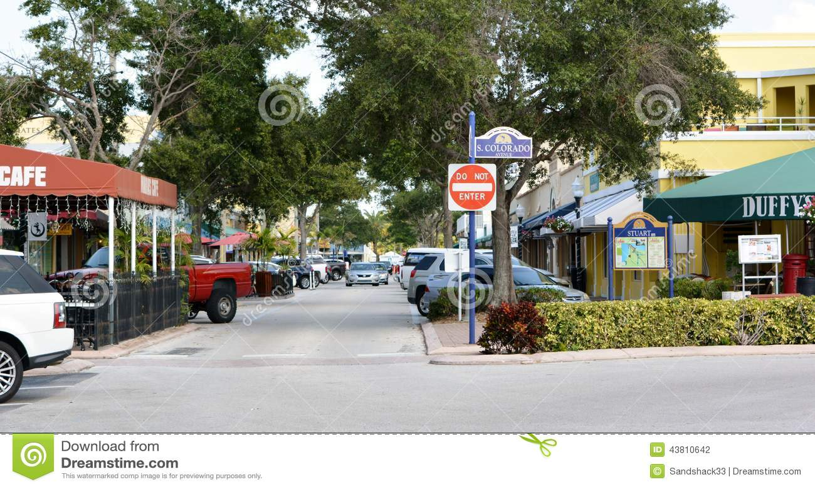 Restaurants Port Credit Downtown