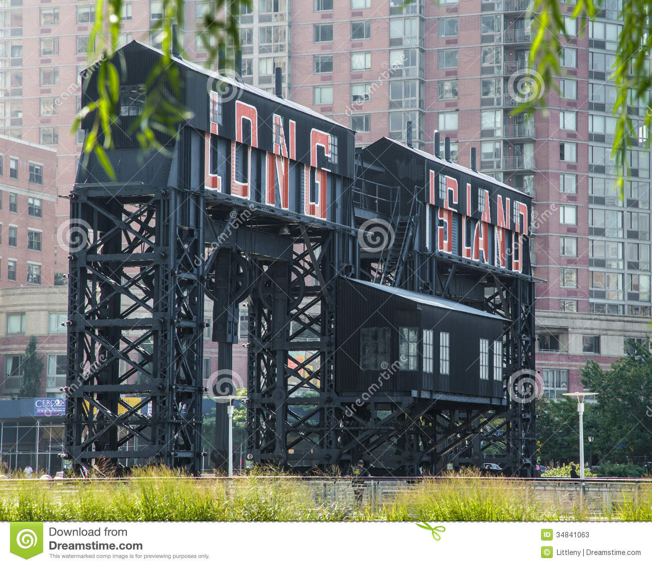 Long Island City Industrial Real Estate