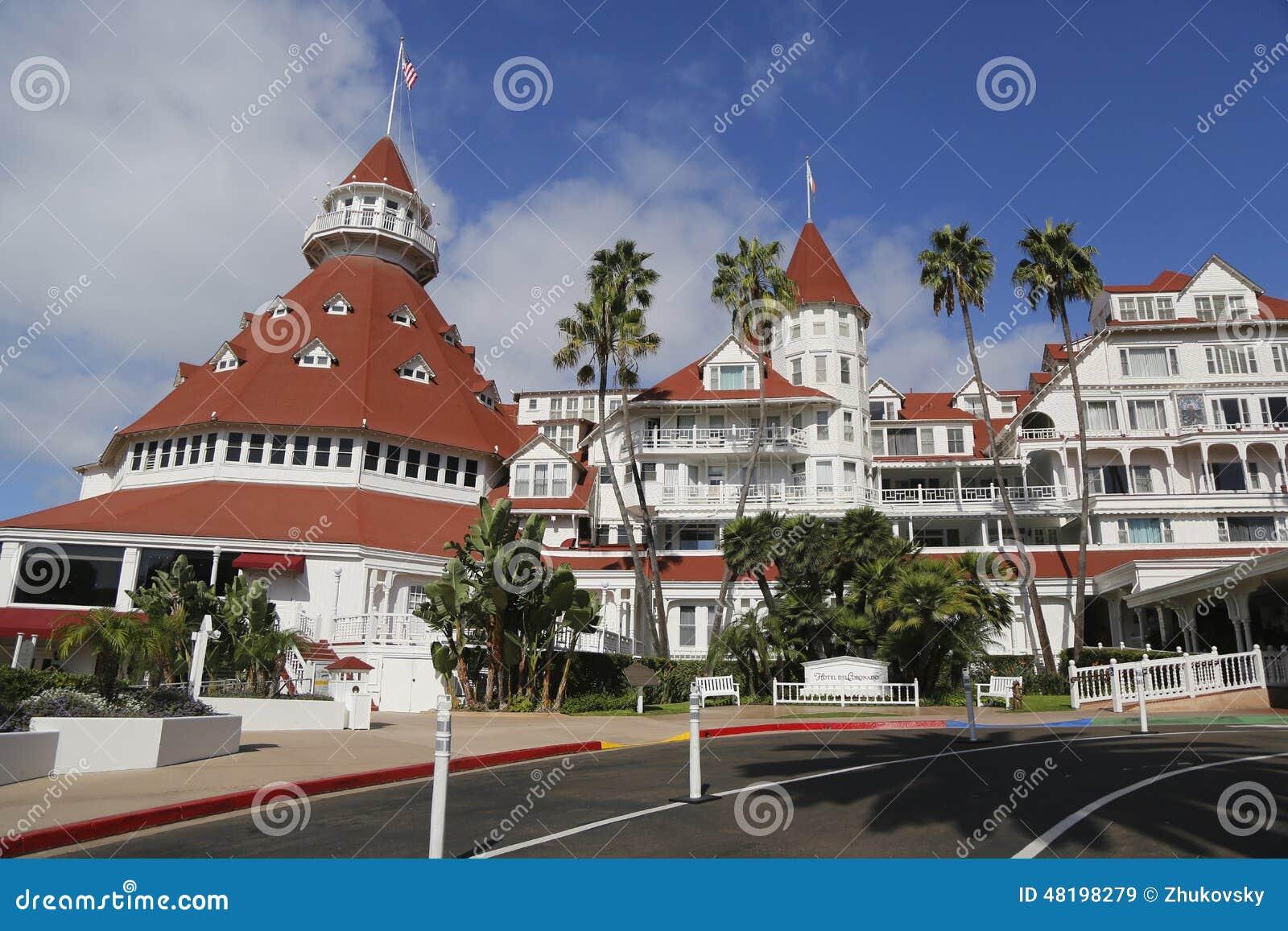 Hotel Motel San Diego