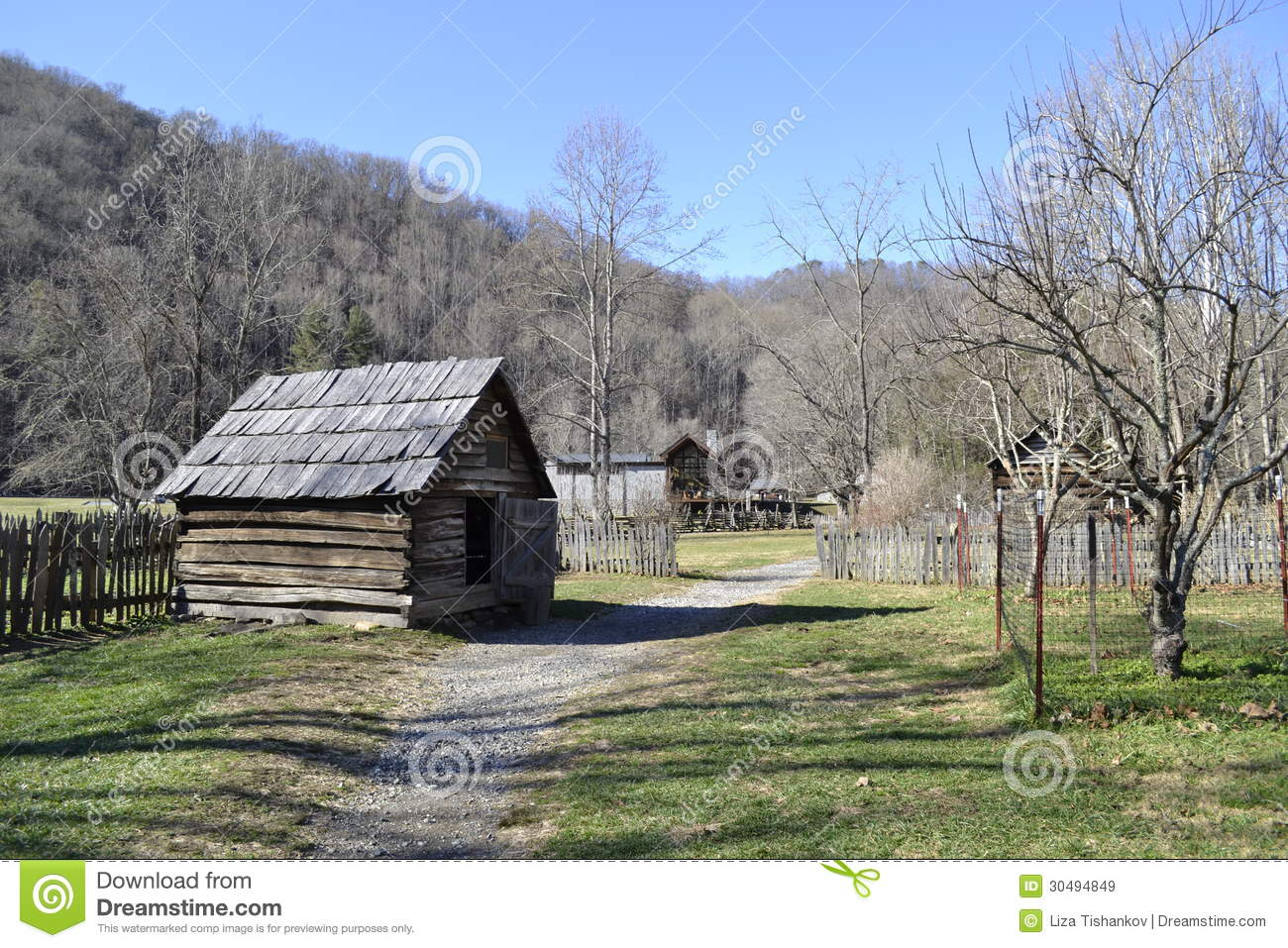 Historic House Royalty Free Stock Images Image 30494849