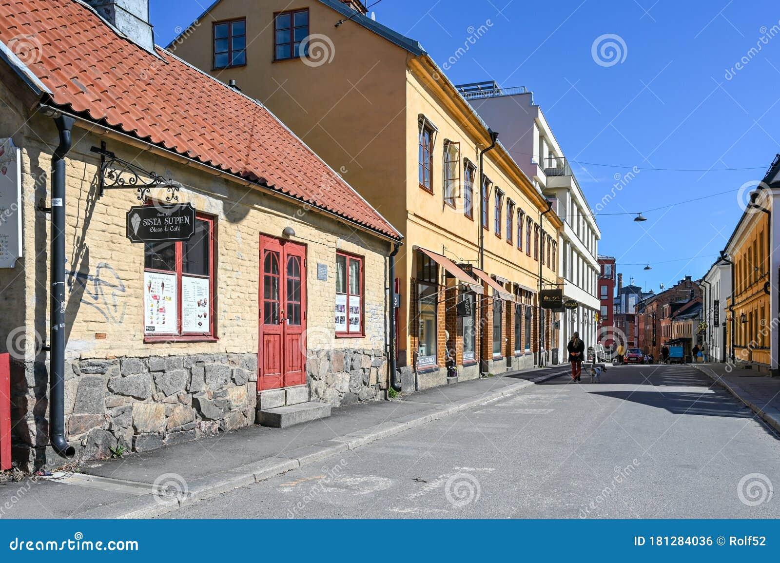 norrköping dating