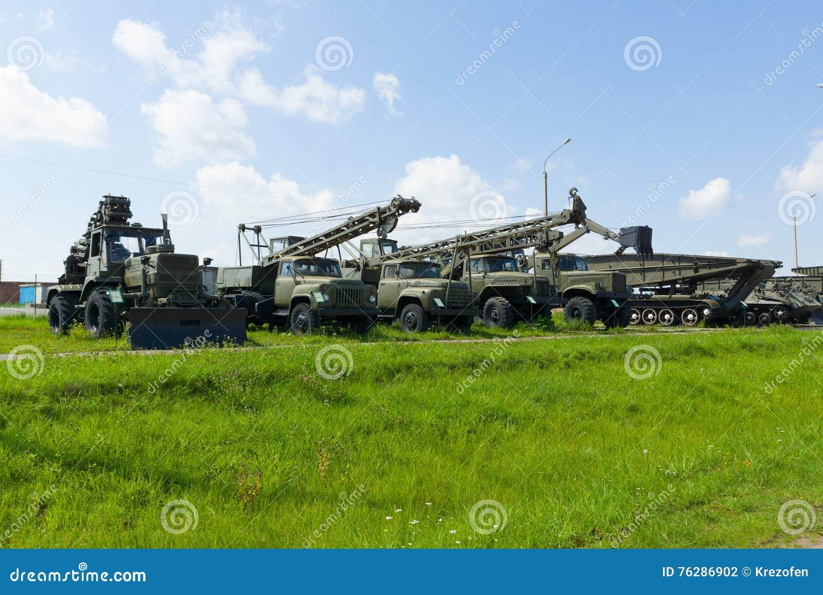 Defensive Line of Stalin 45