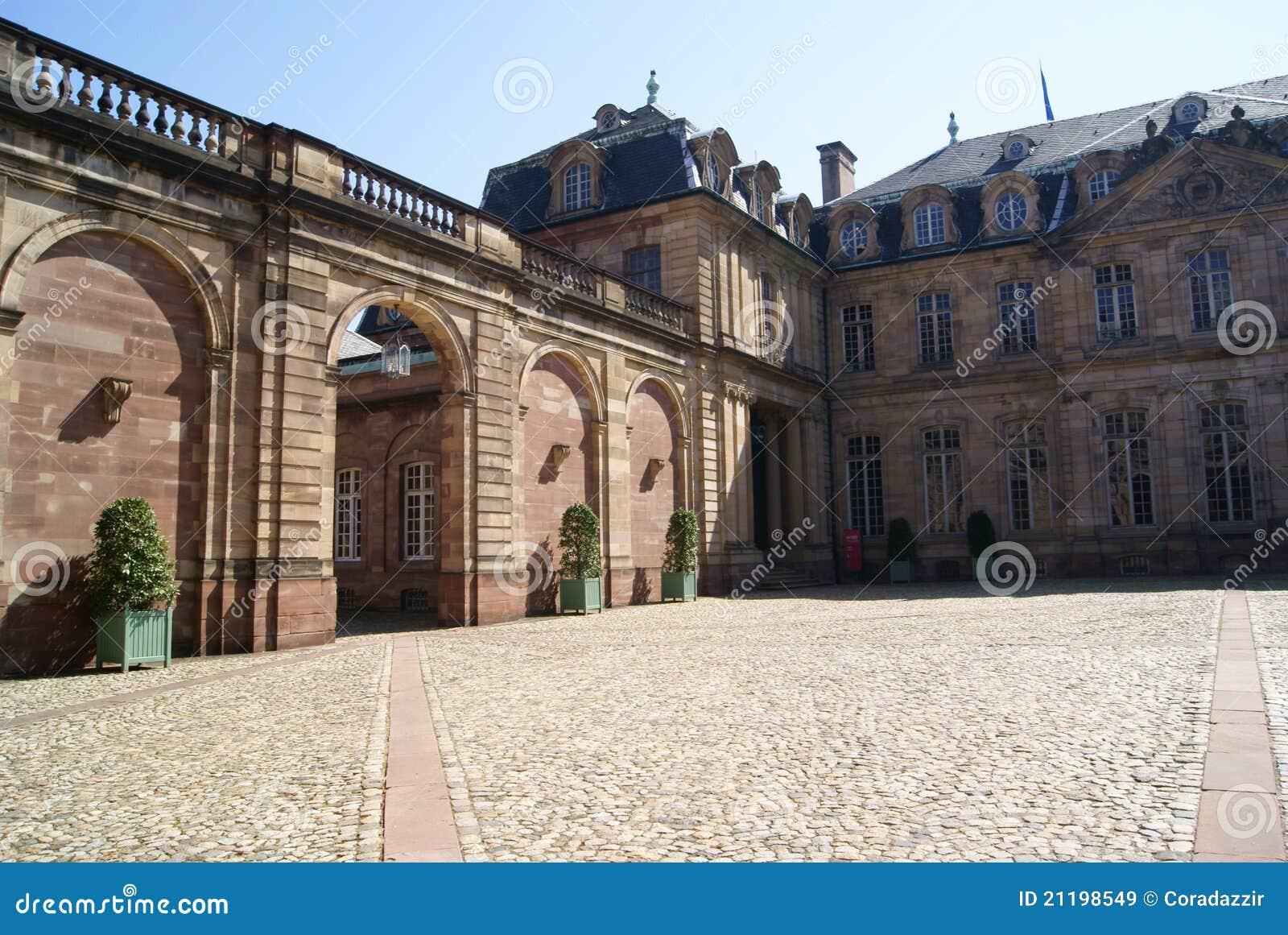 Historical Strasbourg