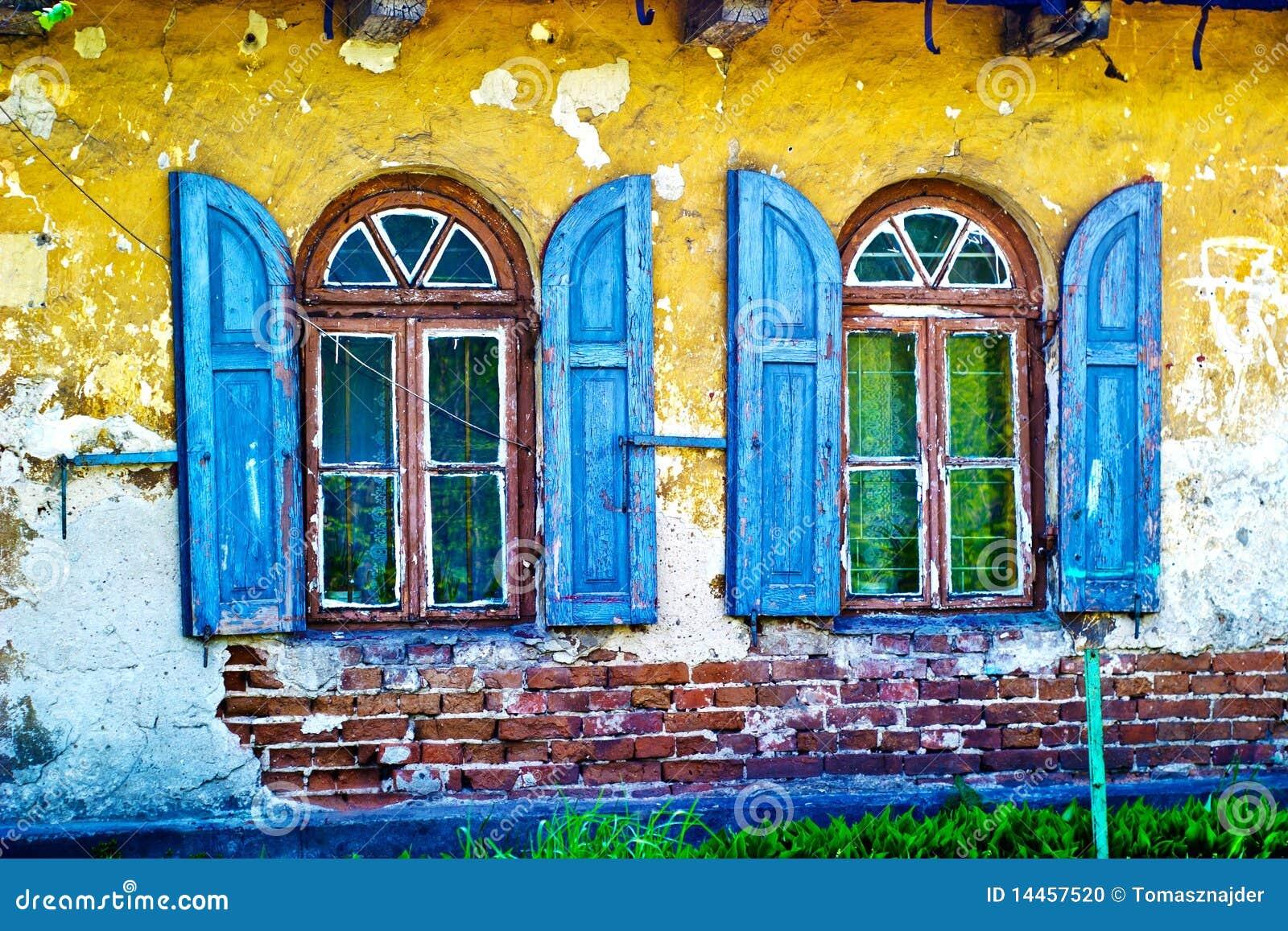 Historische architectuur