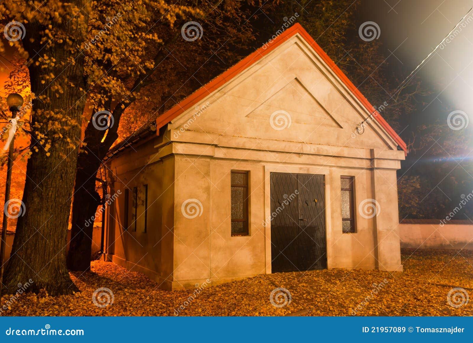 Historisk arkitektur