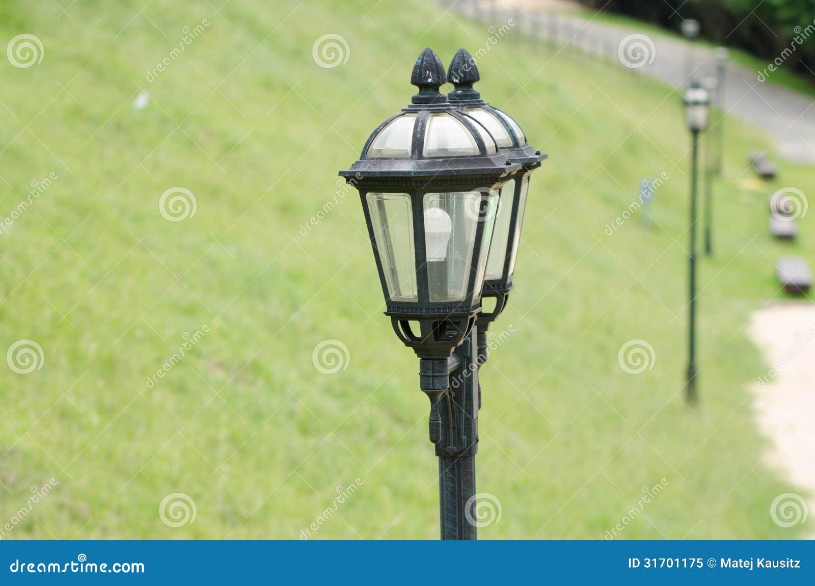 Historisk belysning
