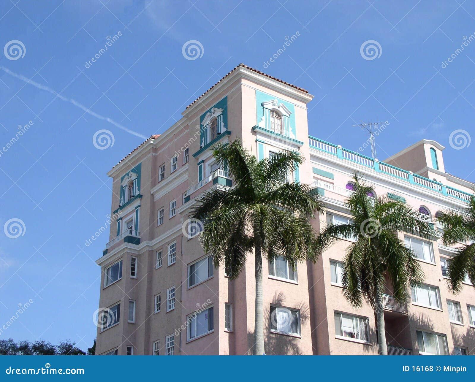 Historiskt hotell