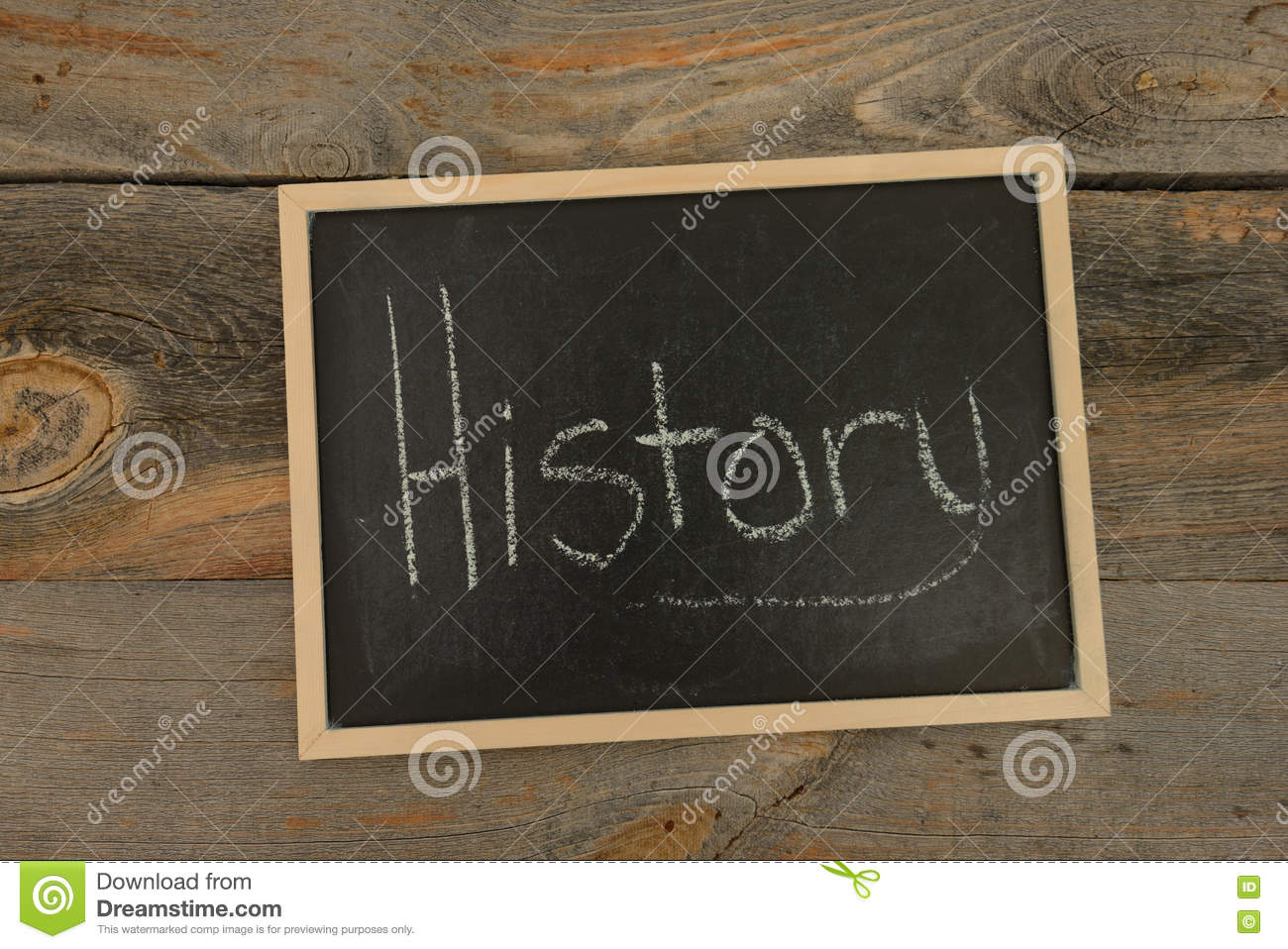 History subjects college