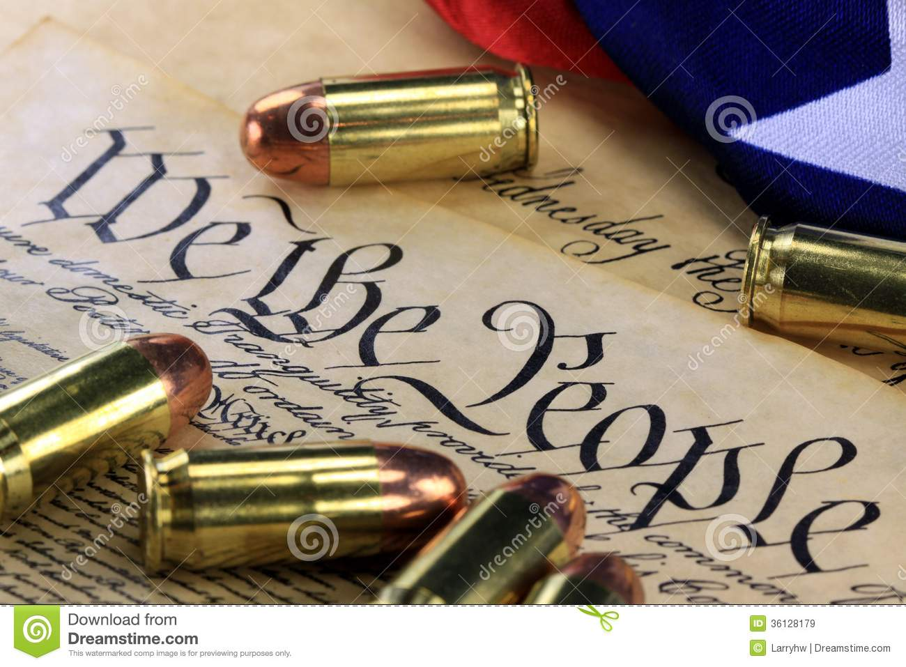 a history of gun control in the second amendment of the bill of rights Ten thoughts on the second amendment and gun  it grants no rights the bill of  please read in full my articles on the second amendment and gun control.