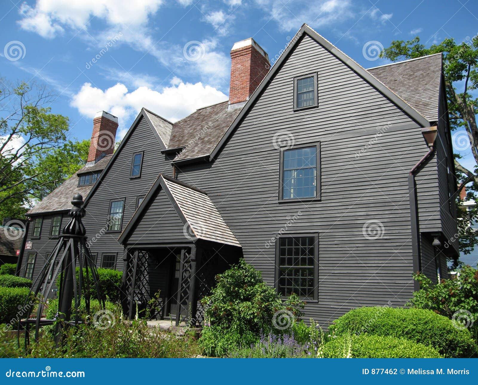 Historyczna dom