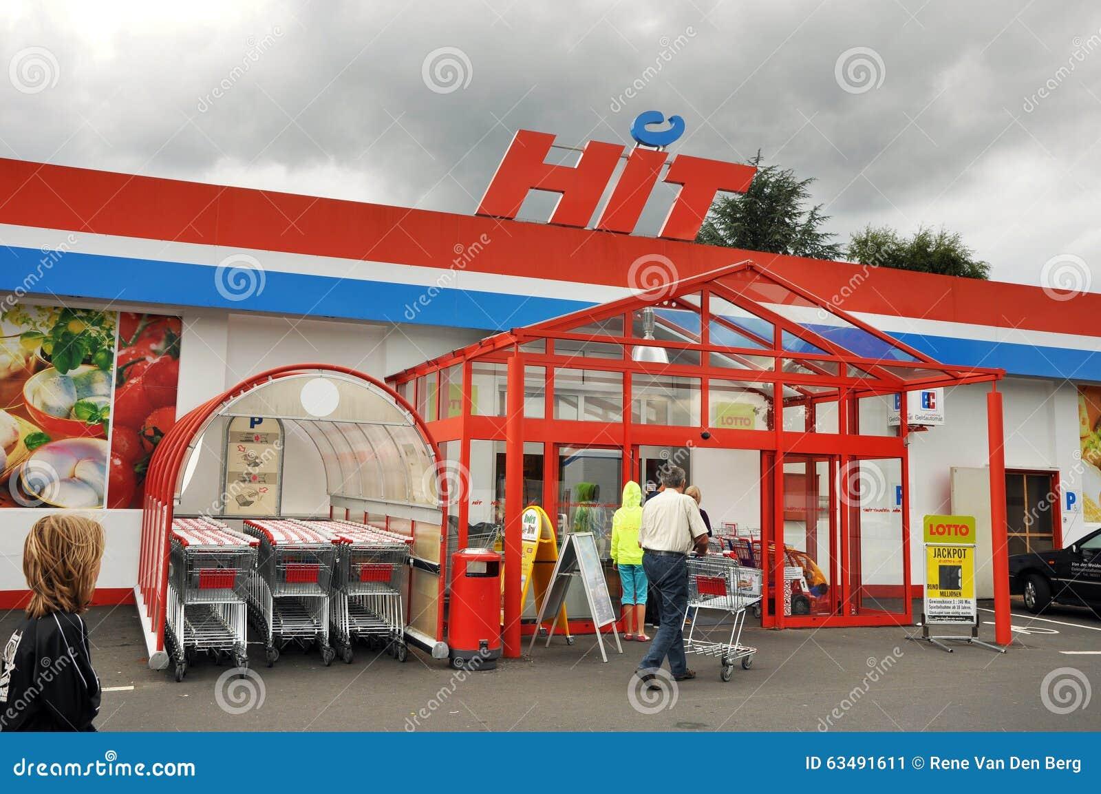 Dutch Food Shops In Leeds