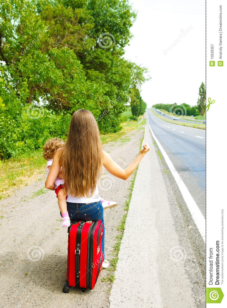 Recommend you free hitchhiker movie teen
