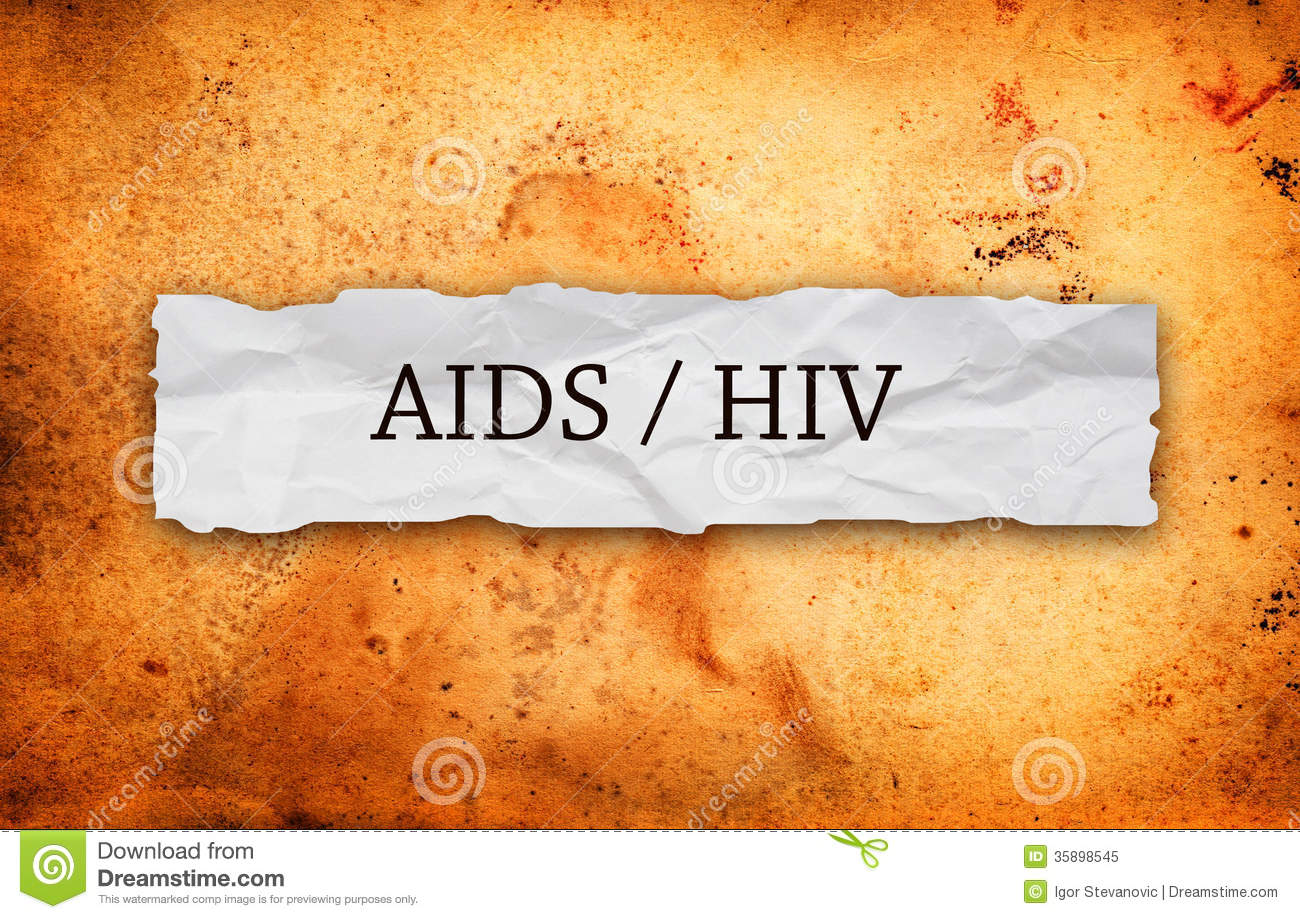 Reaction paper to hiv aids