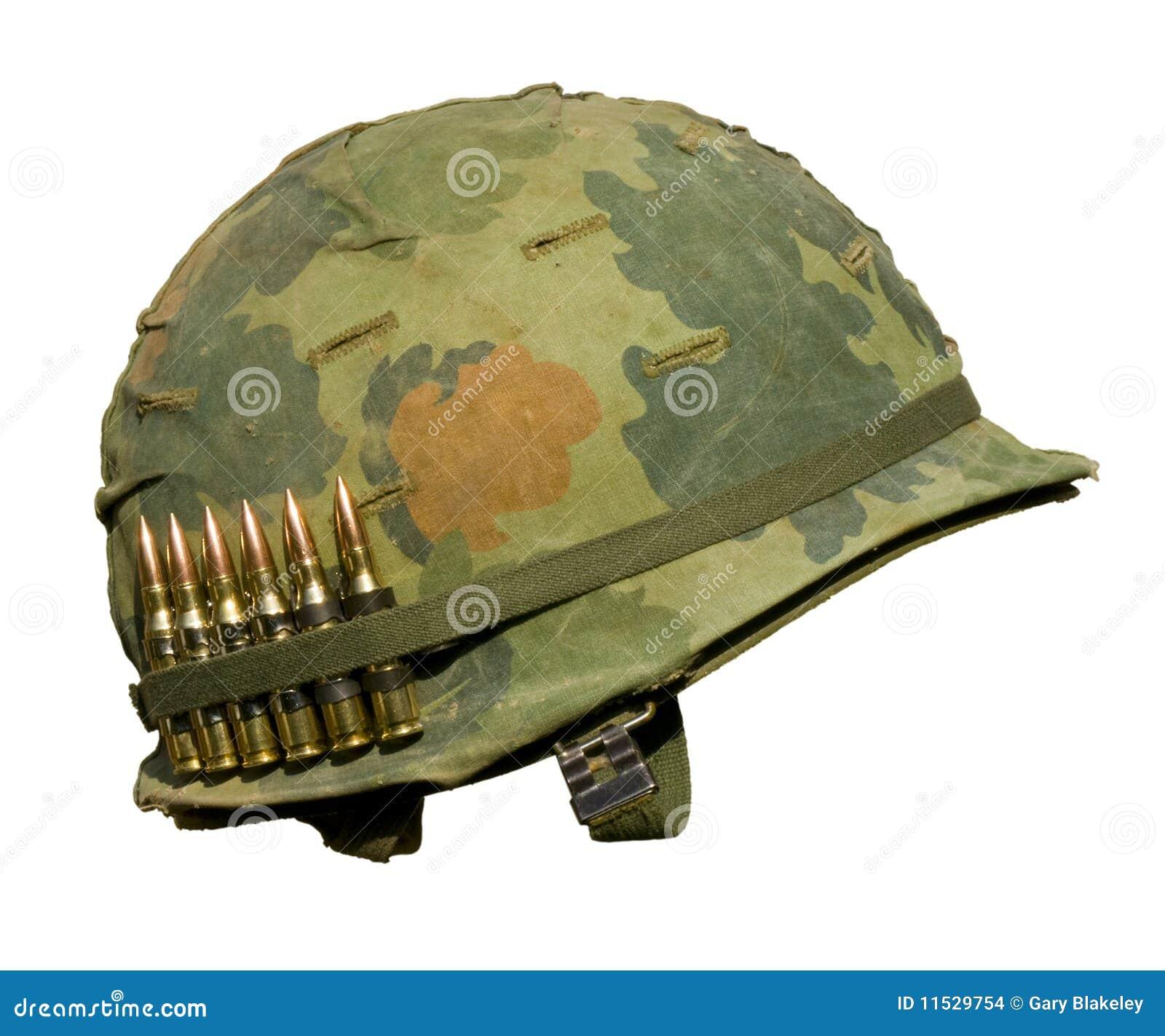 Hjälm oss vietnamkriget