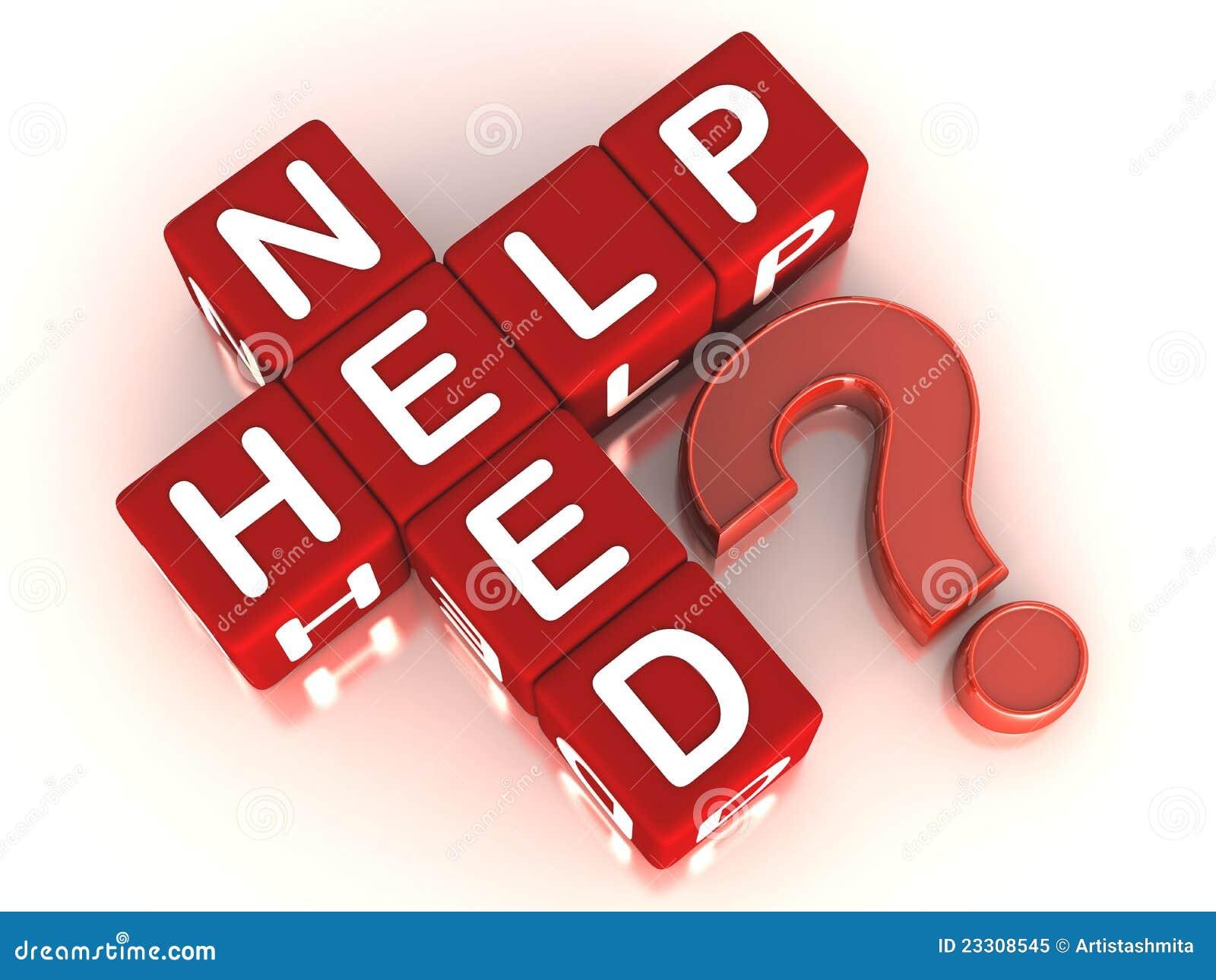 Hjälpbehov