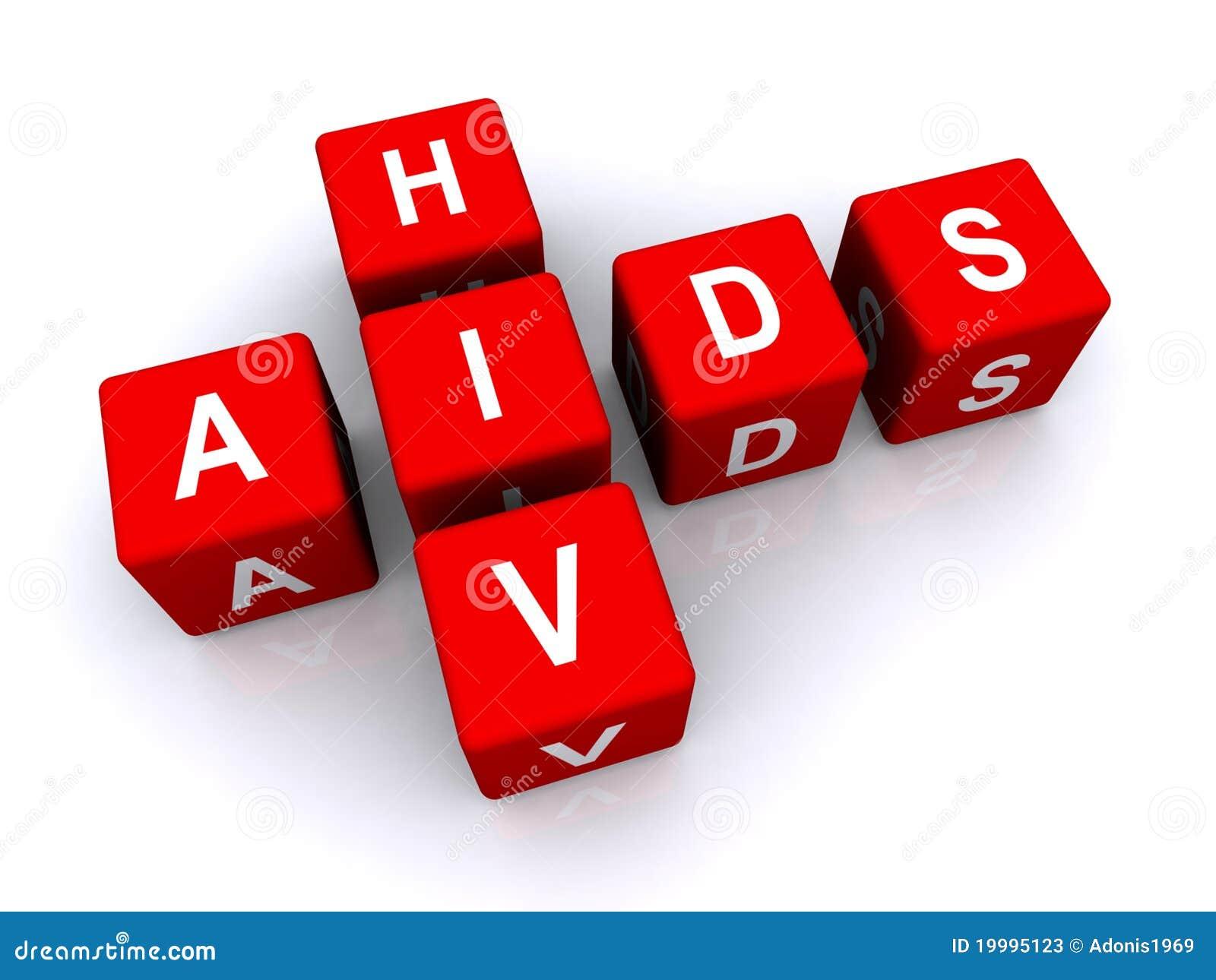 Hjälper hiv