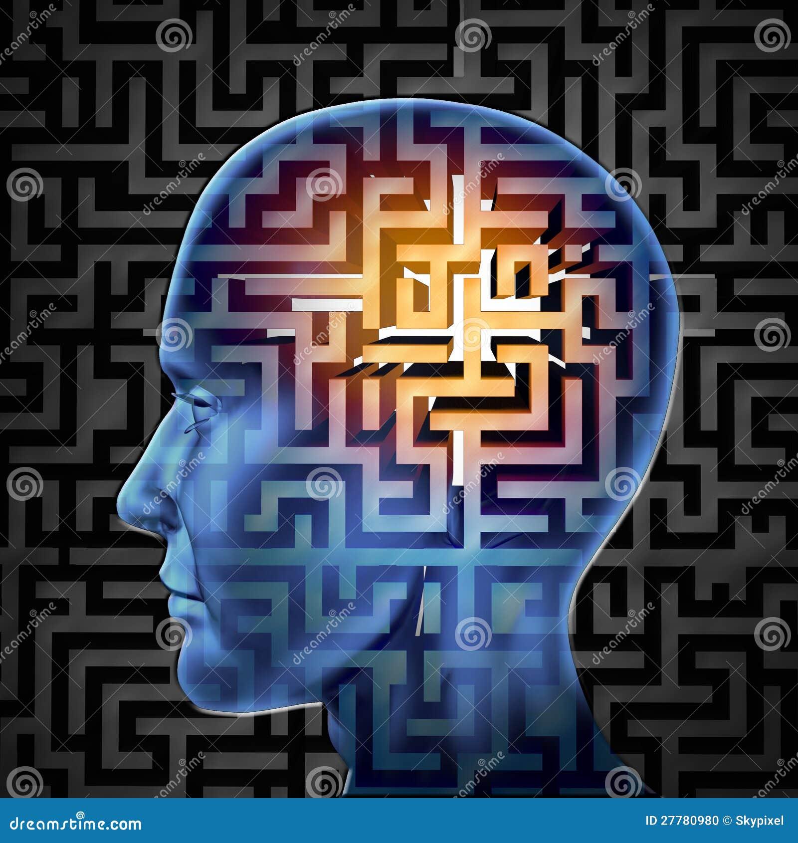 Hjärnsökande