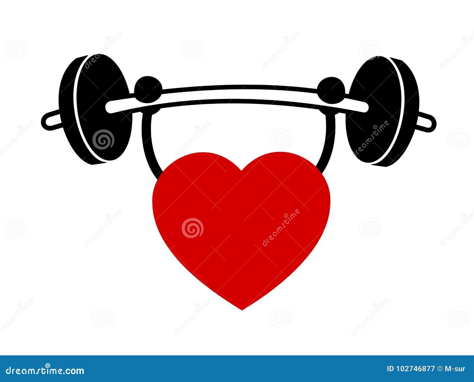 Hjärtaövning