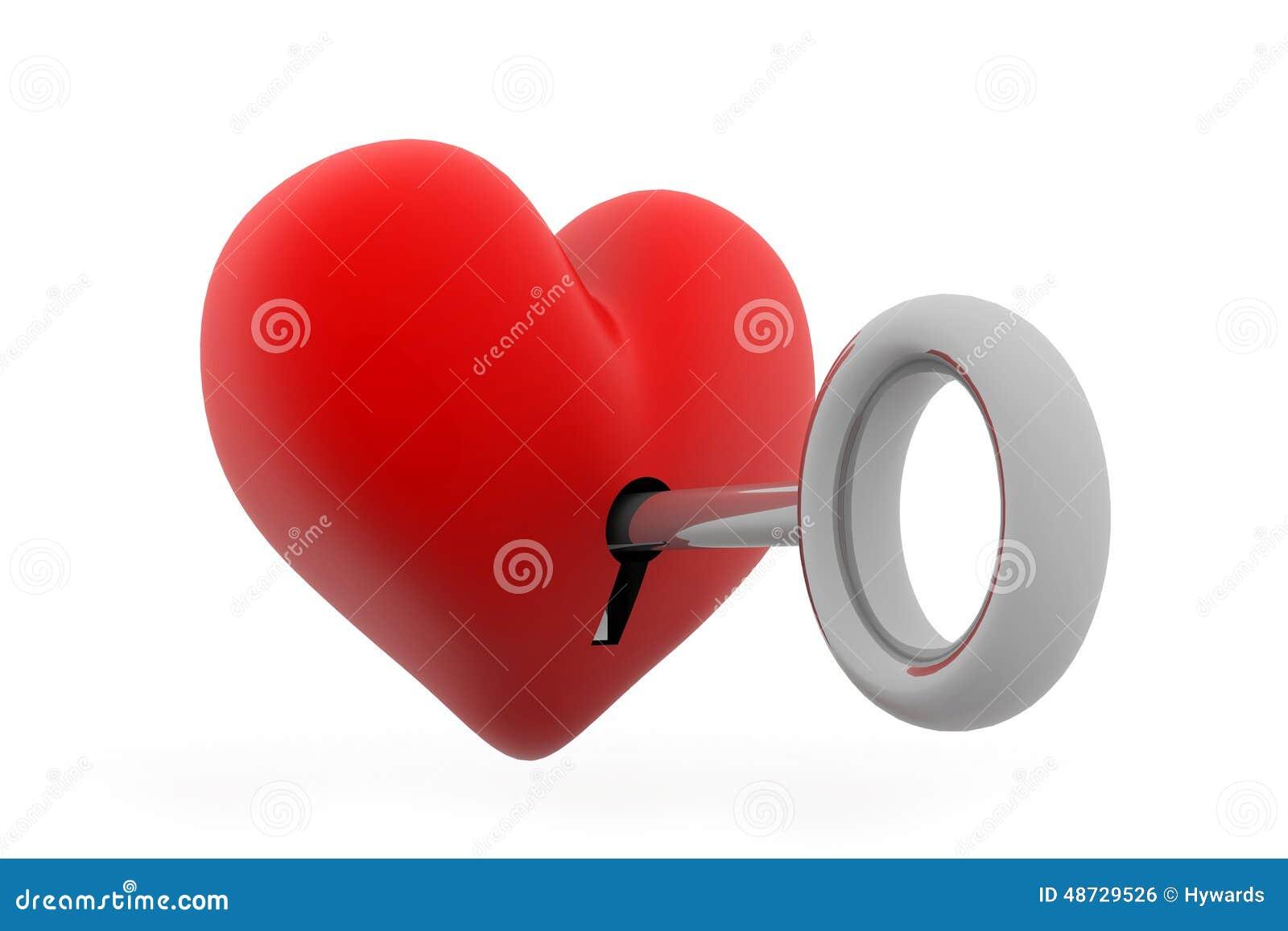 Hjärta och stämm