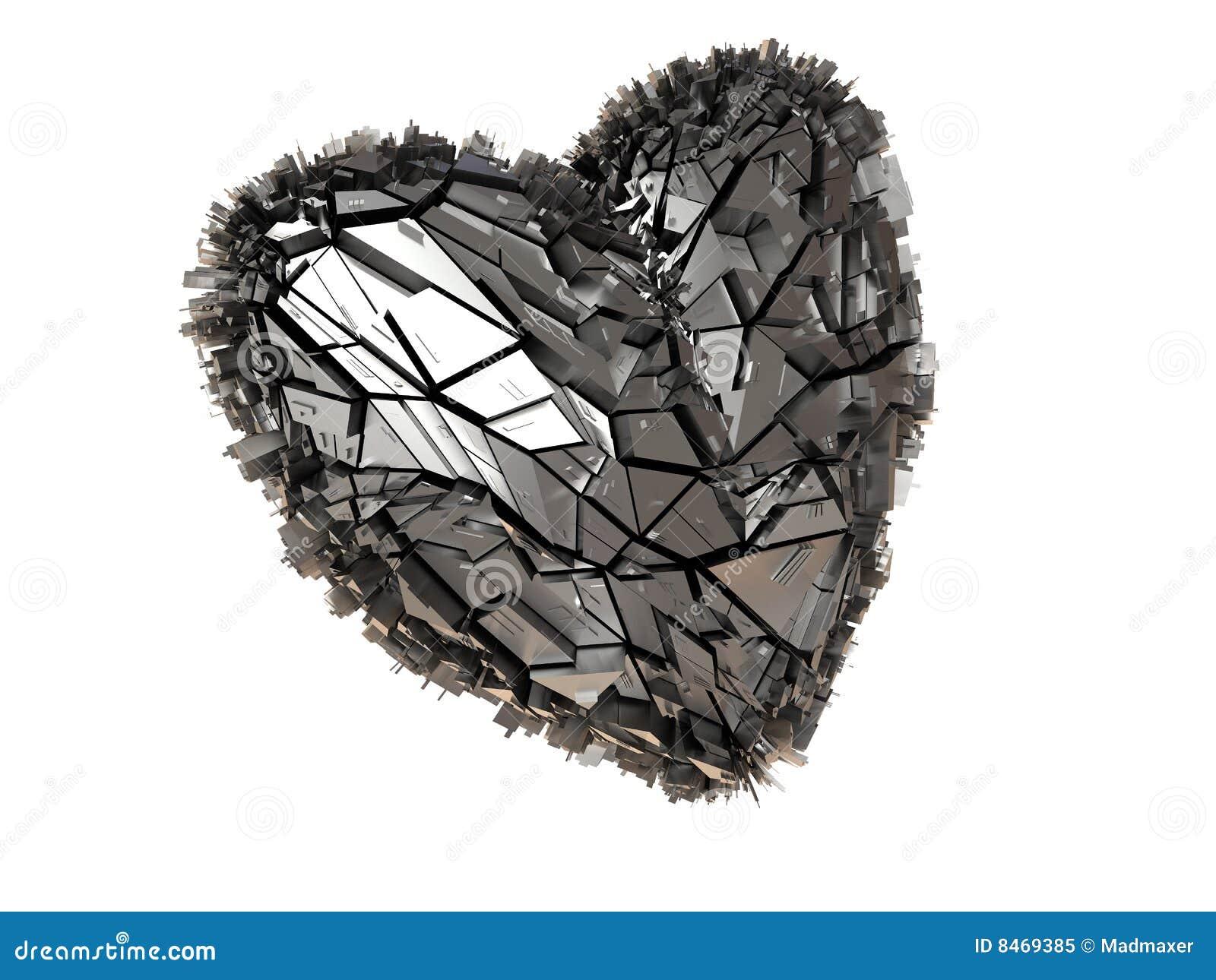 Hjärtametall