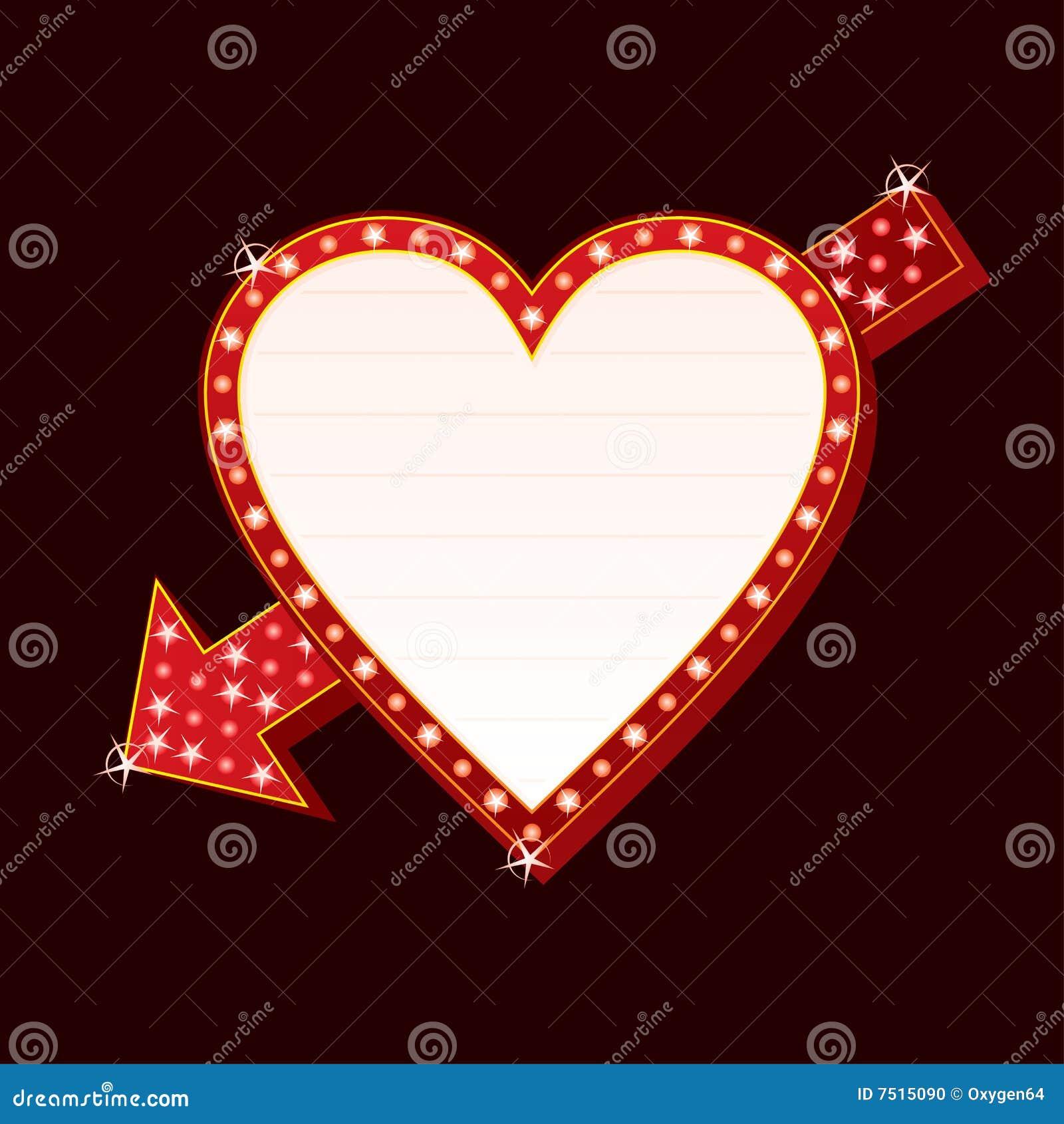 Hjärtaneon
