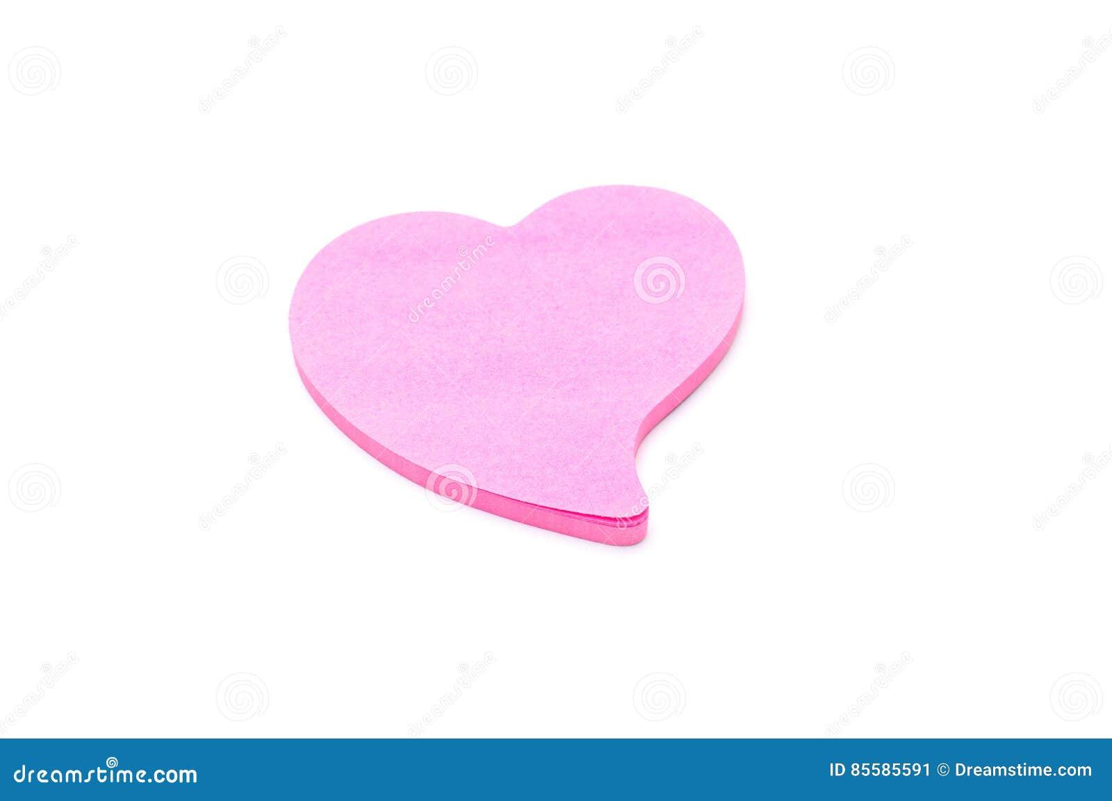 Hjärtapappersanmärkning