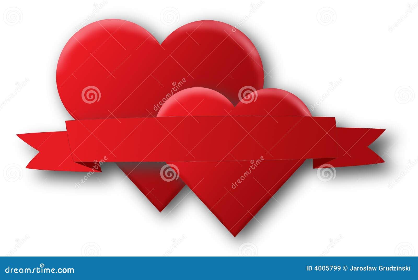 Hjärtaredband