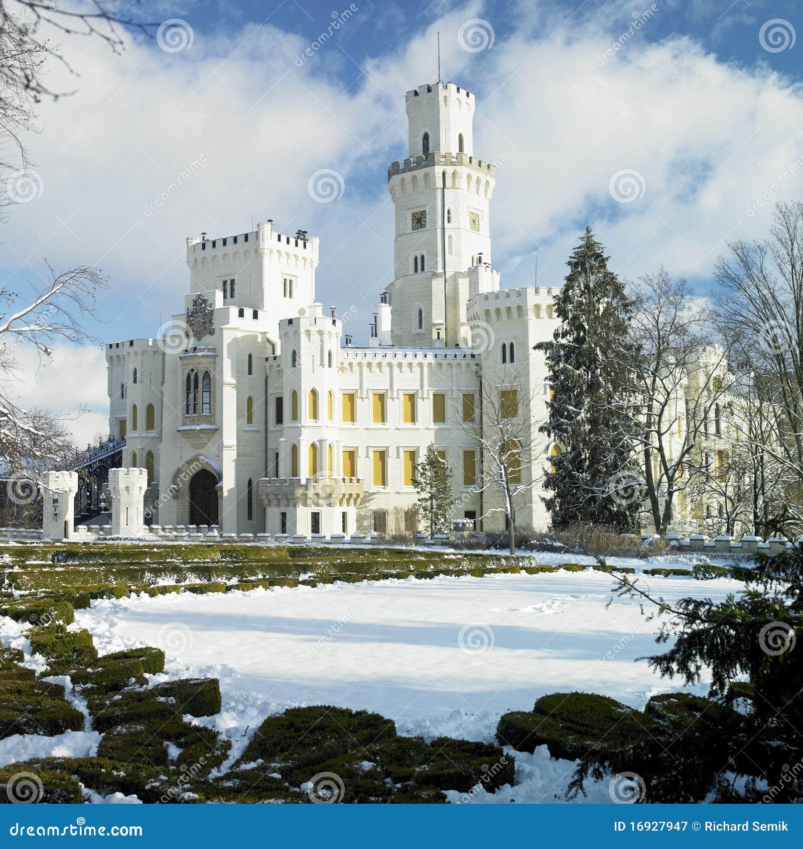 nad vltavou castle - photo #28