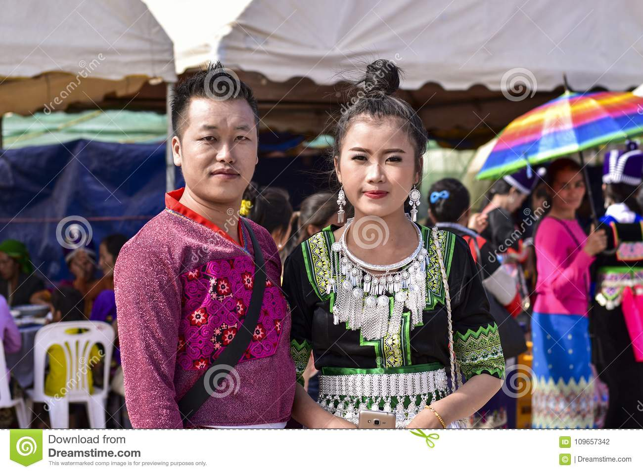 Hmong Dating Traditionen
