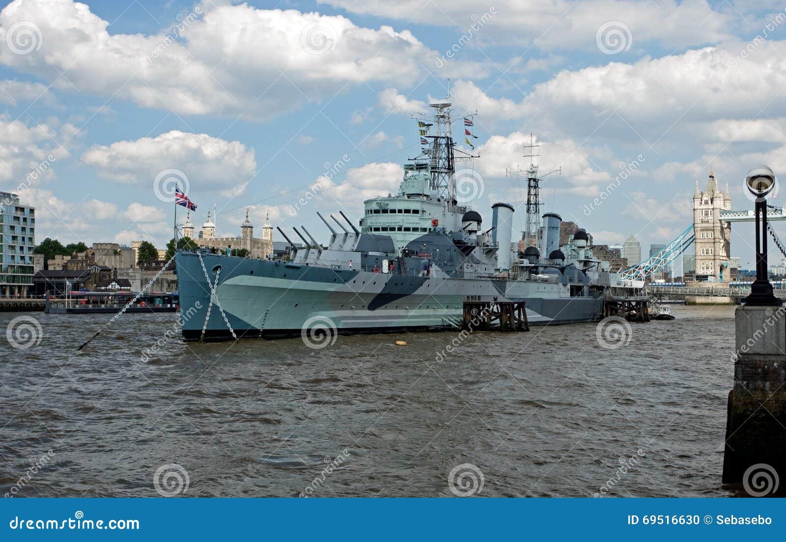 Eine königliche Marine