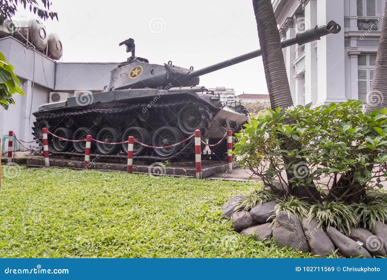 Ho Chi Minh miasto Muzealny poprzedni Saigon