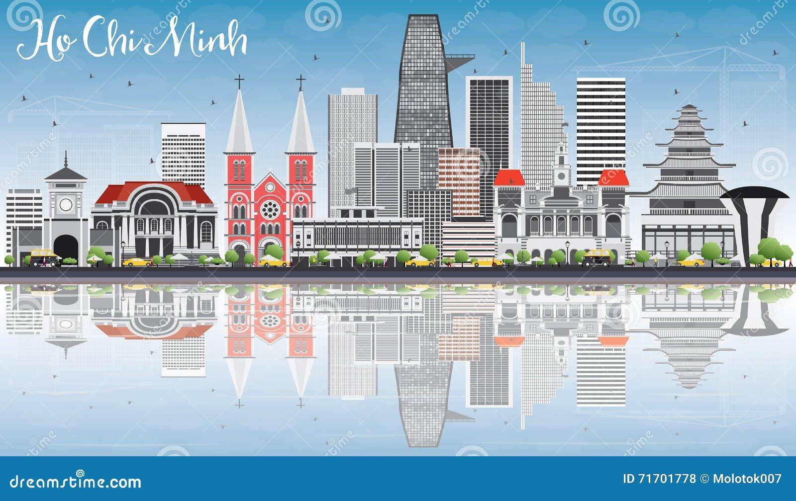 Blue Sky Travel Ho Chi Minh City