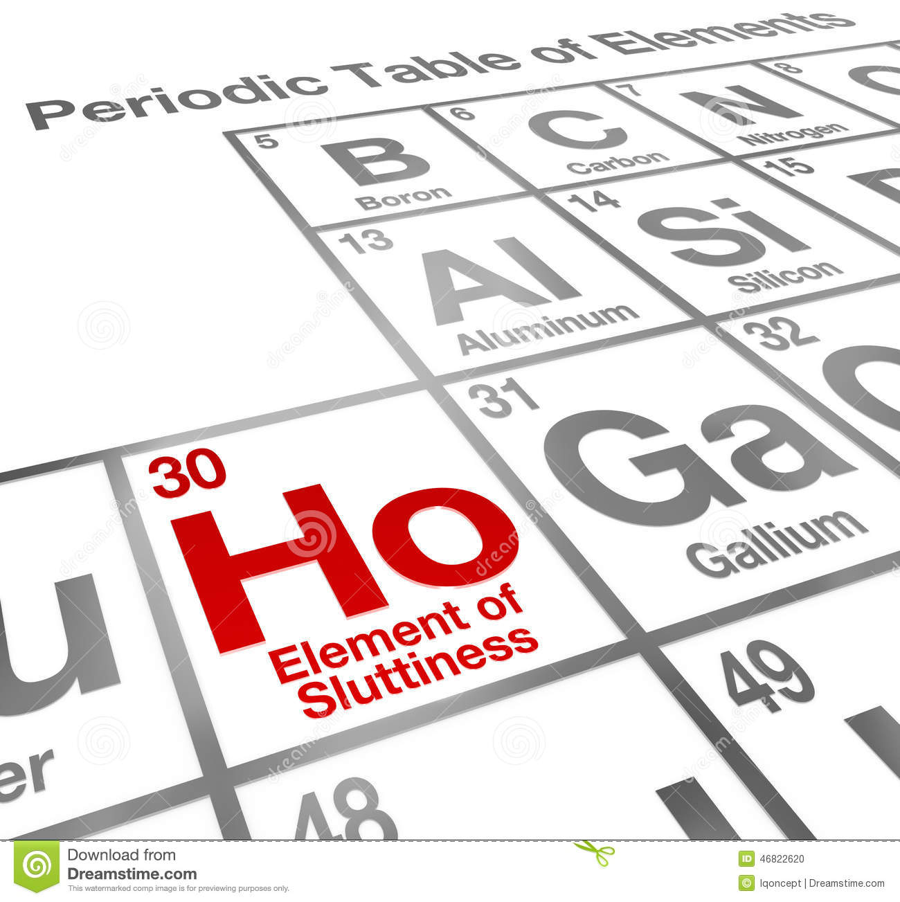 Ho element of sluttiness periodic table sex prostitute stock royalty free illustration download ho element of sluttiness periodic table gamestrikefo Gallery