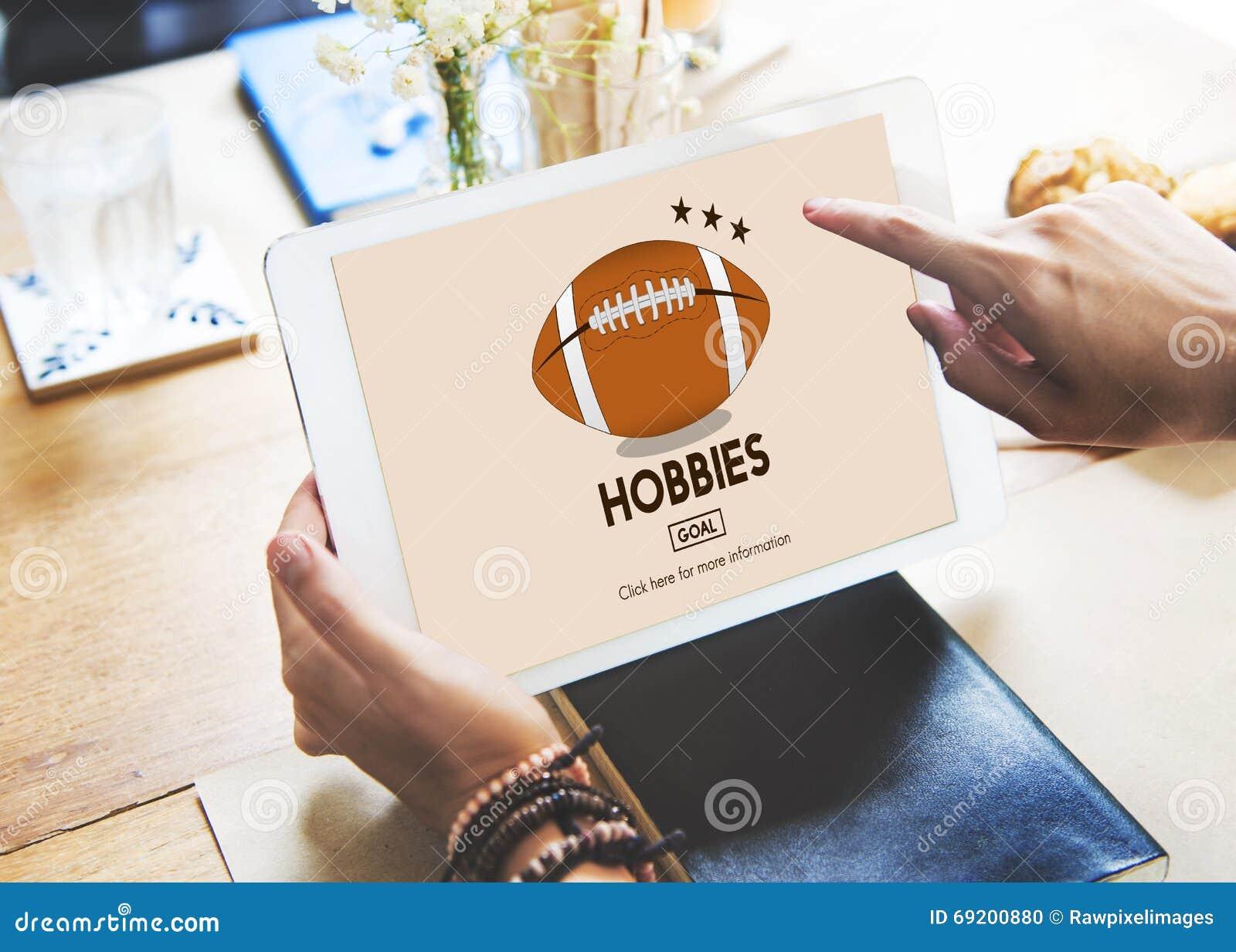 hobbies hobby interest leisure pleasure passion concept stock hobbies hobby interest leisure pleasure passion concept
