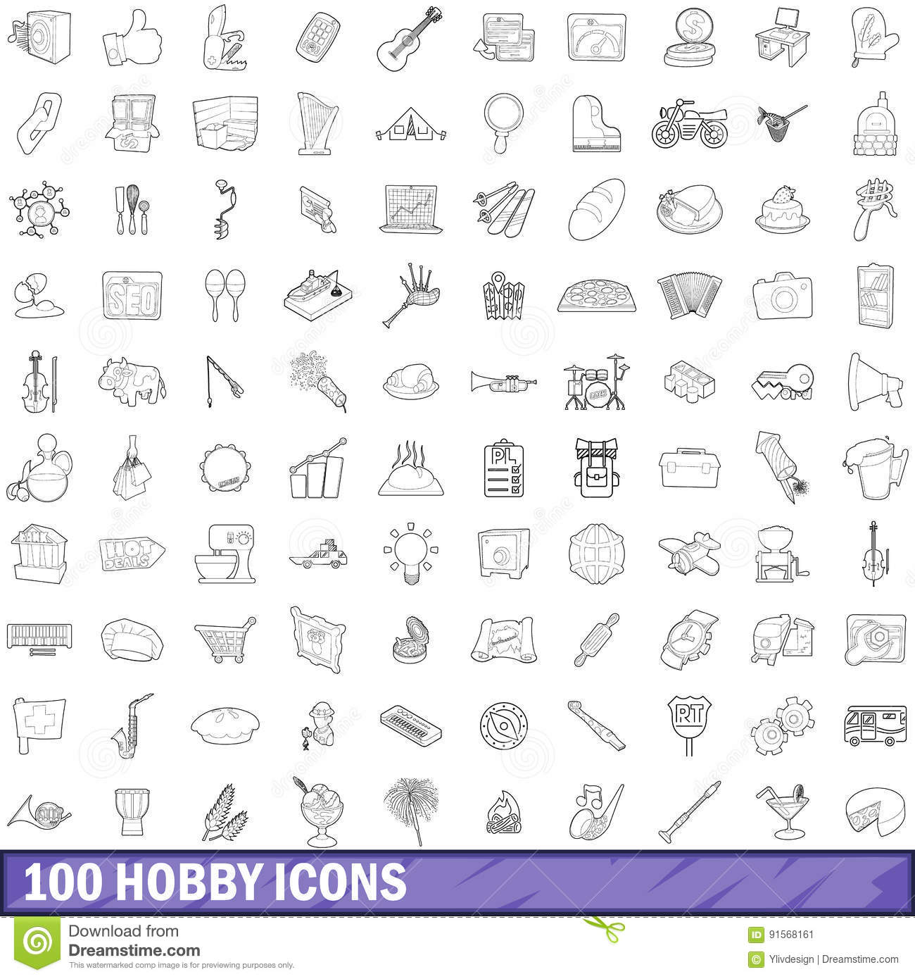 hobby outline A hobby is a regular activity that is done for enjoyment, typically during one's  leisure time hobbies can include collecting themed items and objects, engaging  in.