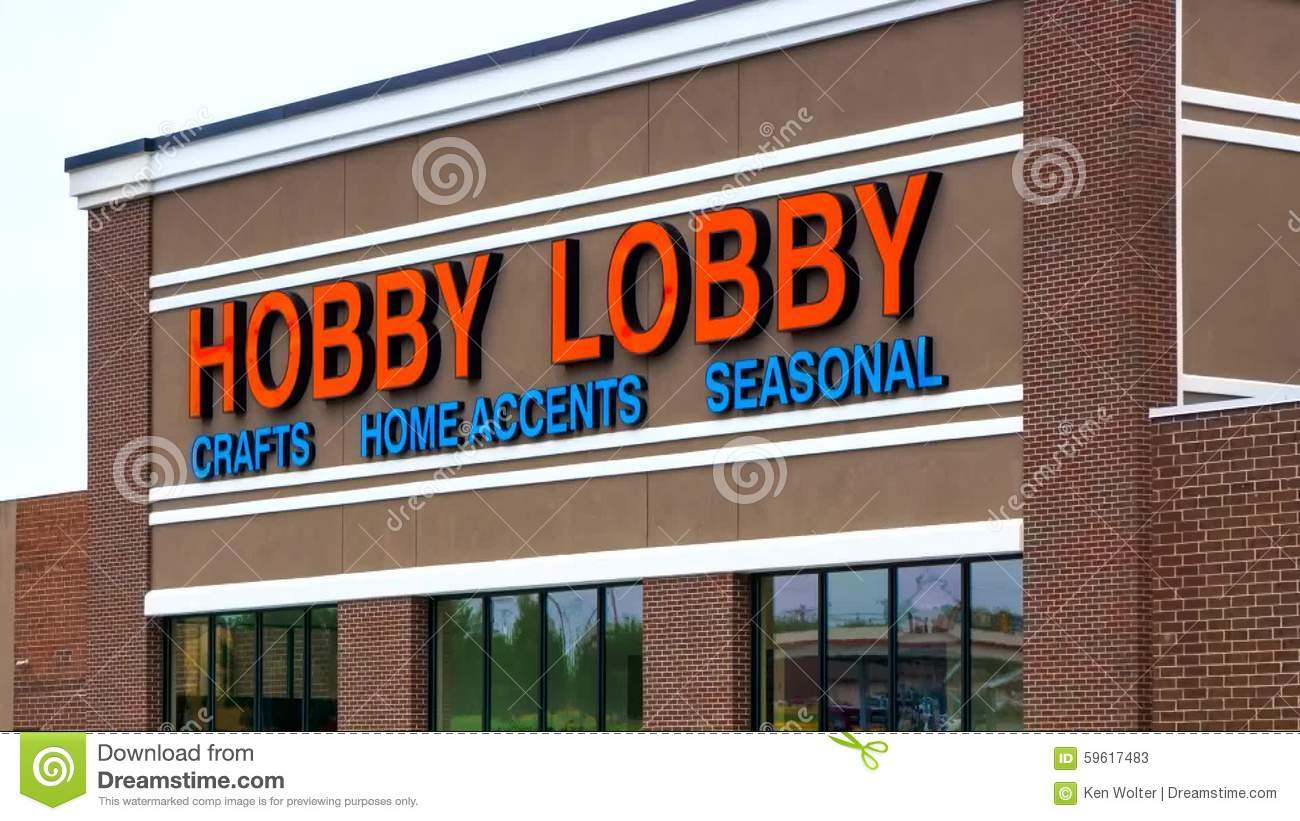 Hobby Lobby Arts amp Crafts Stores