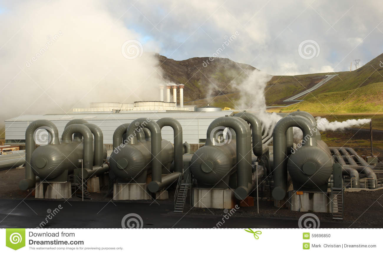 Berühmt Wärmekraftwerk Kessel Fotos - Elektrische Schaltplan-Ideen ...
