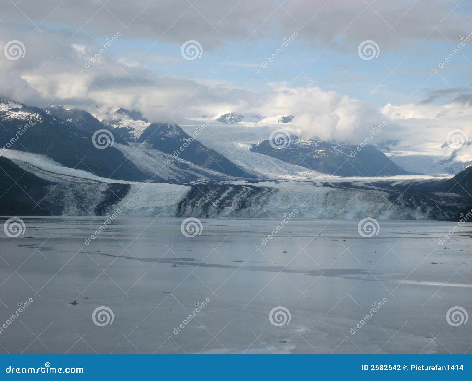 Hochschulfjord, Alaska