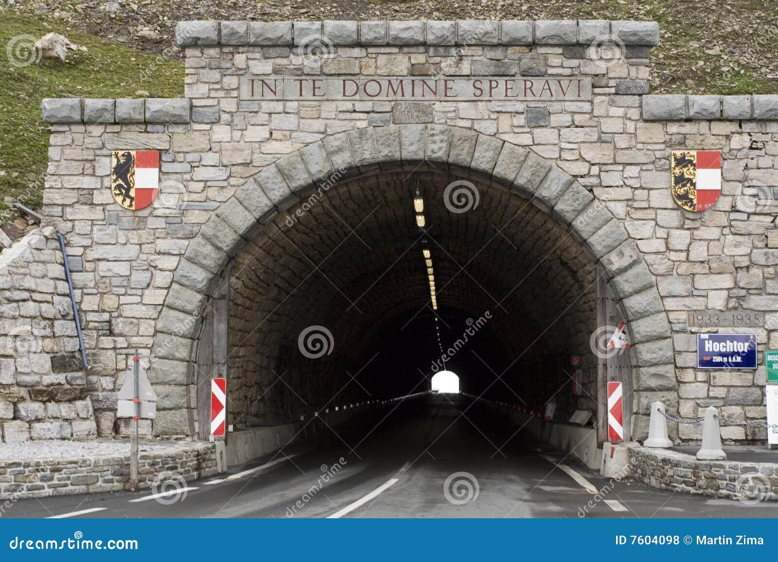Hochtor隧道