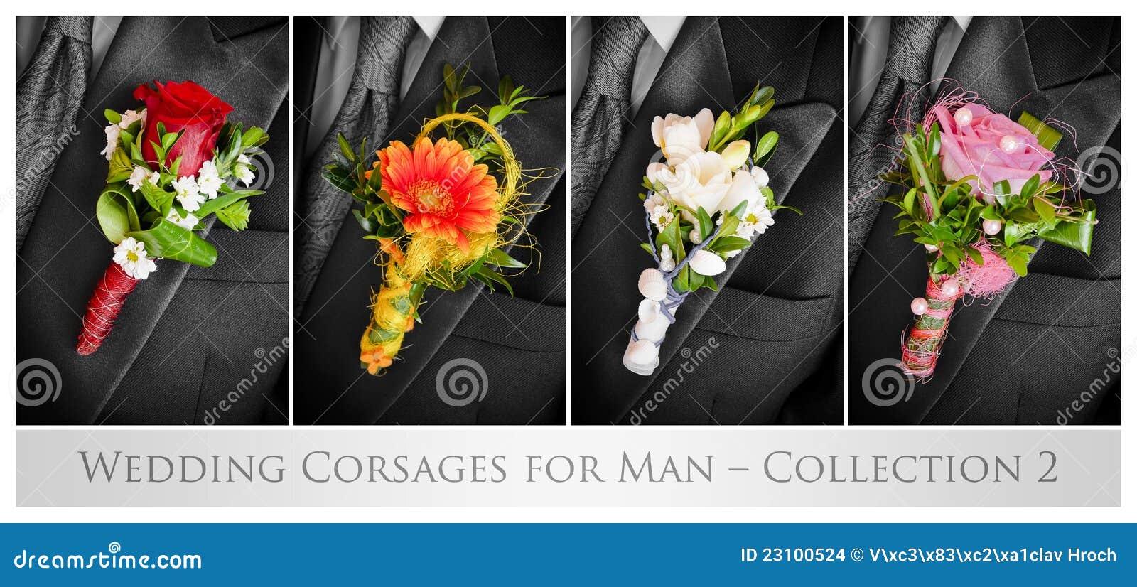 Hochzeit corsaes für Mann