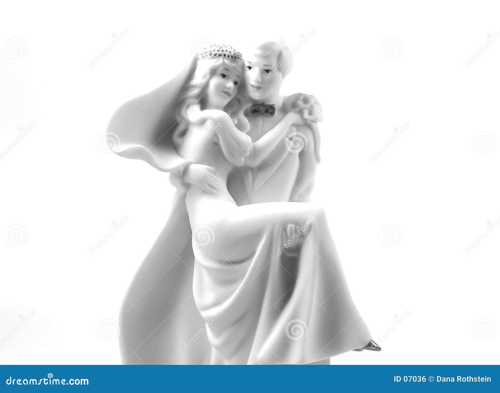 Hochzeits-Paare