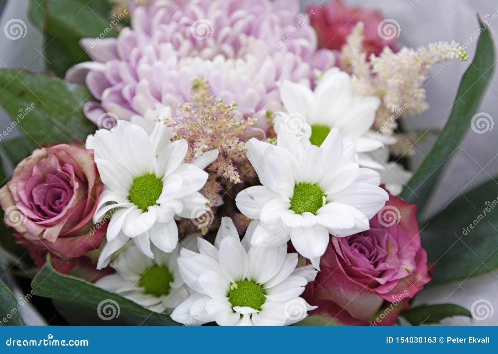 Hochzeitsblumenstrauß für Verkauf in Umea
