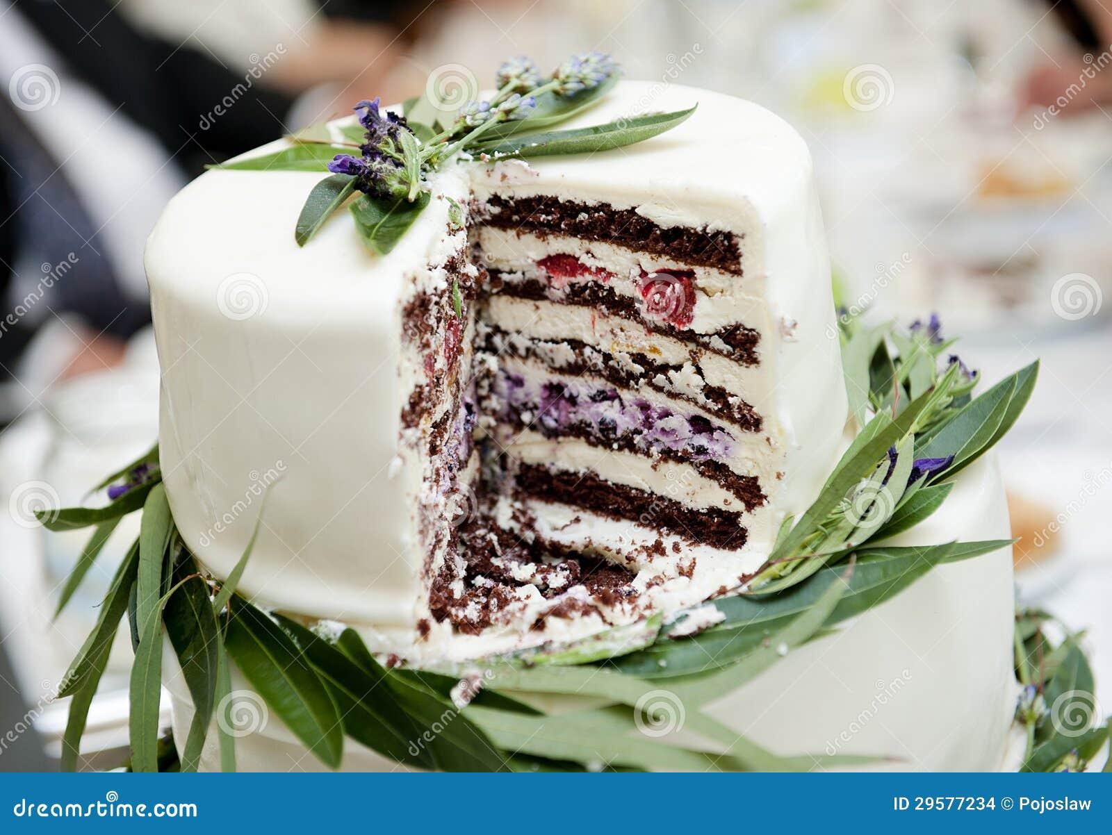 Hochzeitsdekoration Stockfoto Bild Von Dekoration Leinen 29577234