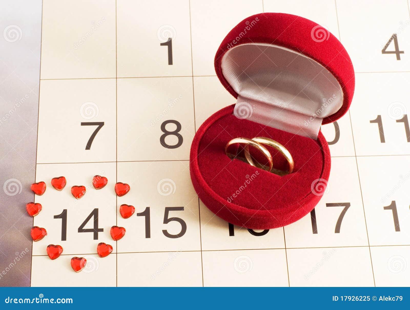 Datierung während des Valentinstag