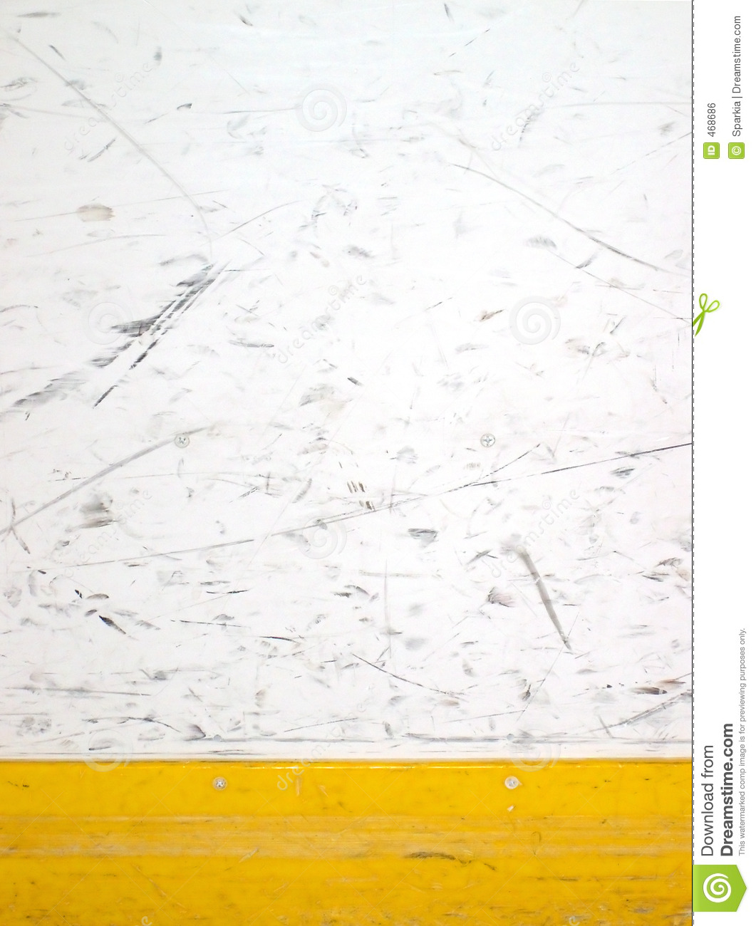 Hockey Boards Royalty Free Stock Image Image 468686