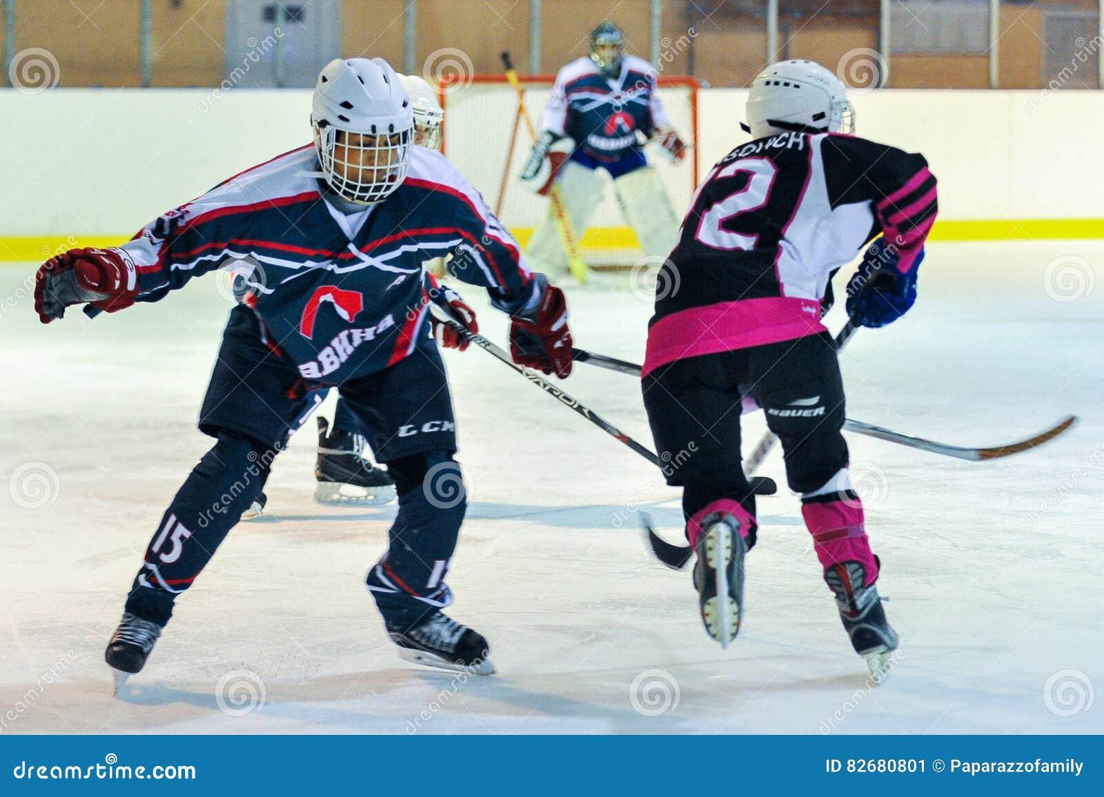 Hockey för kvinna` s i Ukraina