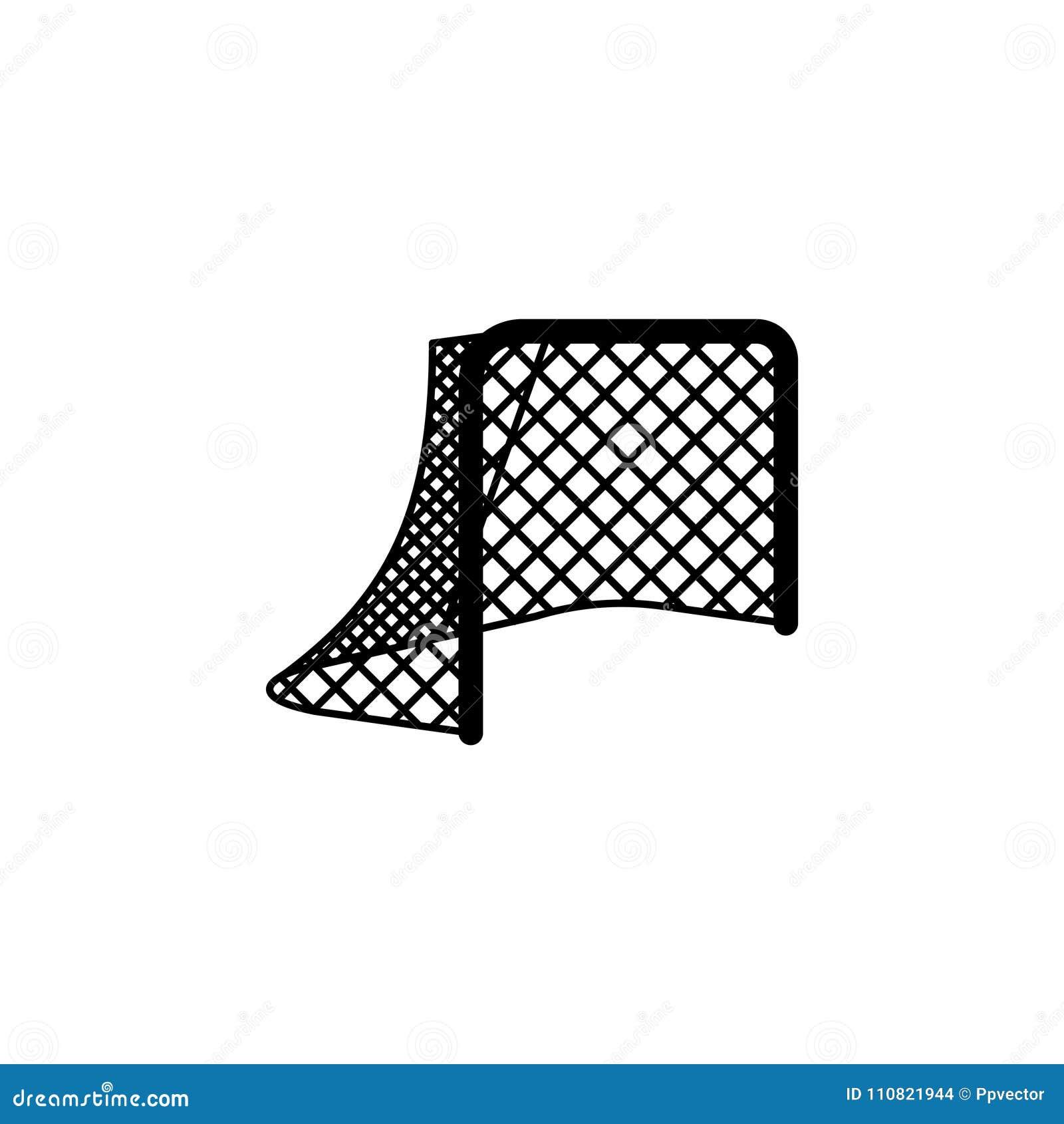 Hockey förtjänar Hockeyportar