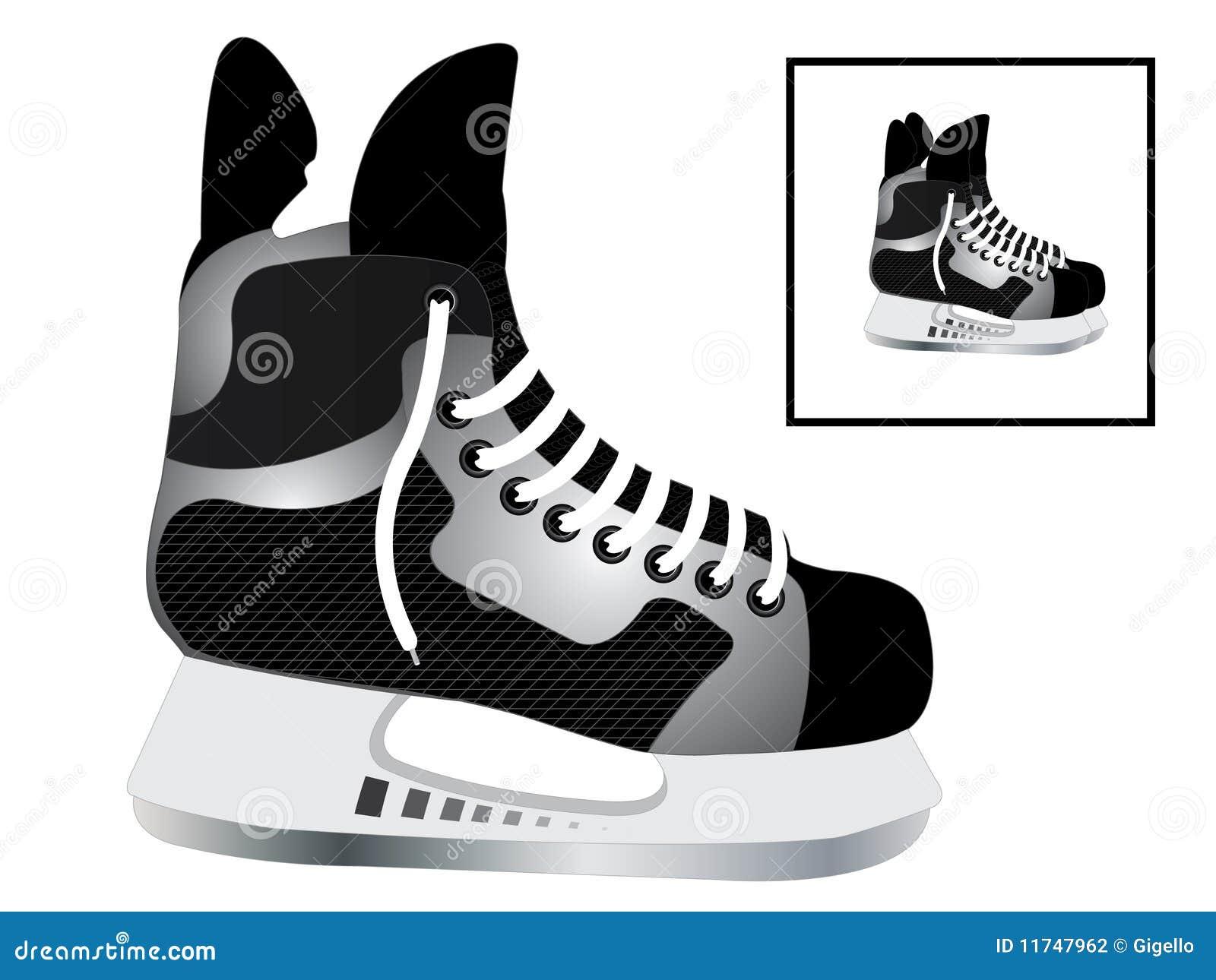 hockey skates stock photography image 11747962 roller skate clip art free roller skate clip art websites