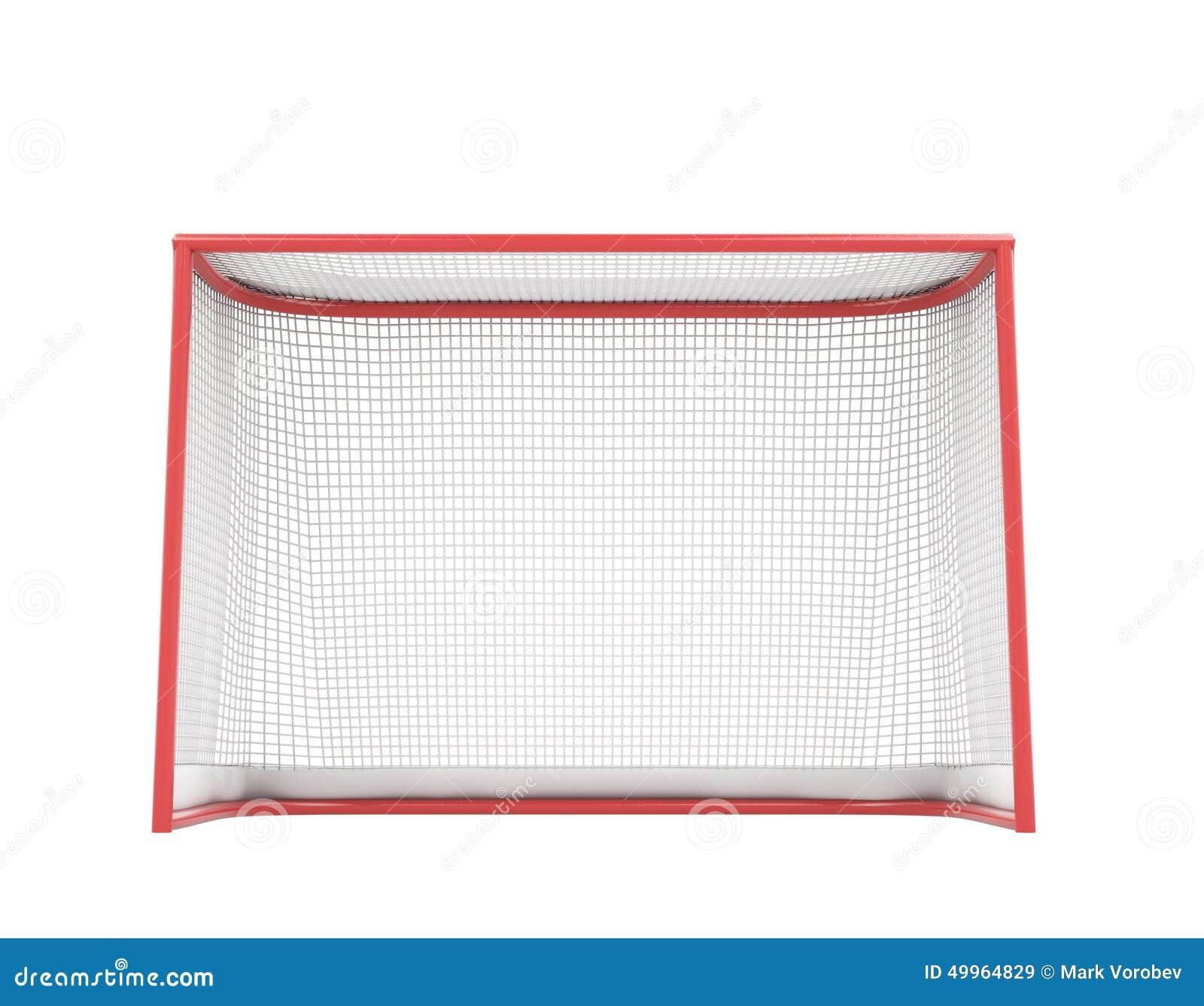 Hockeyportar