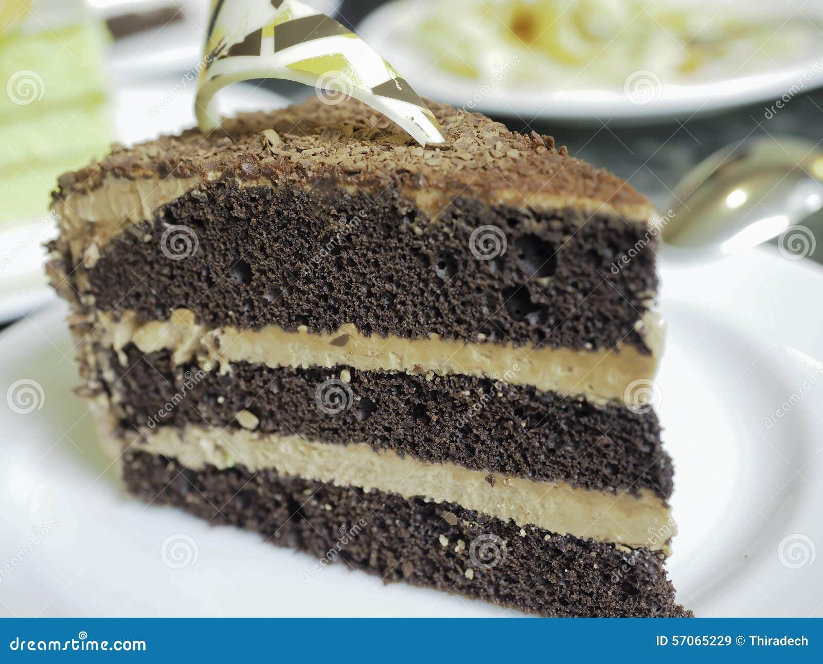 Hoe te om Chocoladecake te maken